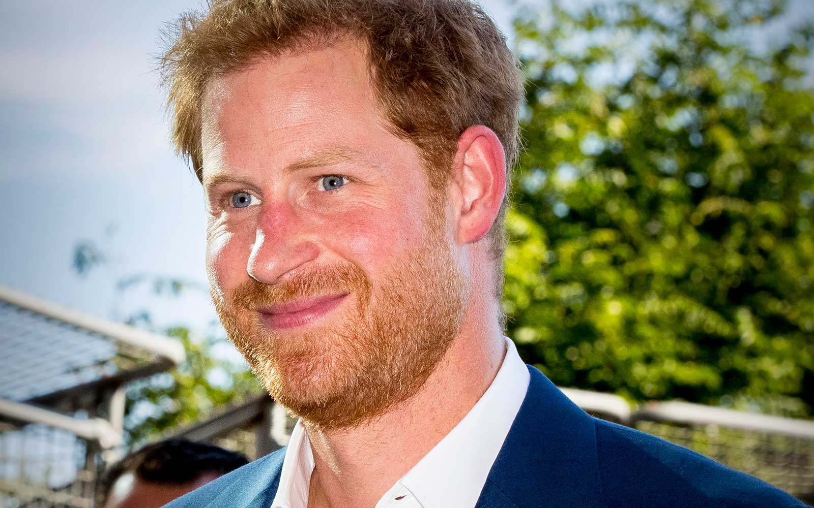 Prince Harry's Car Is for Sale and It's Sparking Royal Baby Rumors