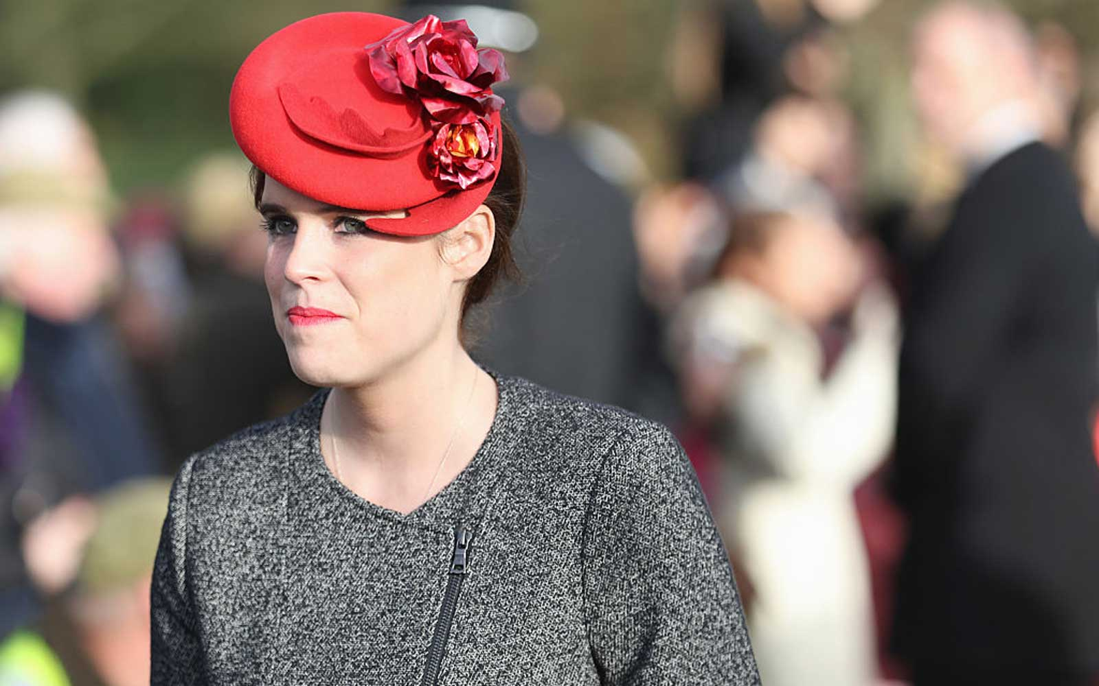 Princess Eugenie 'Got in Trouble' for Posting Instagram Photo From a Private Area of the Palace