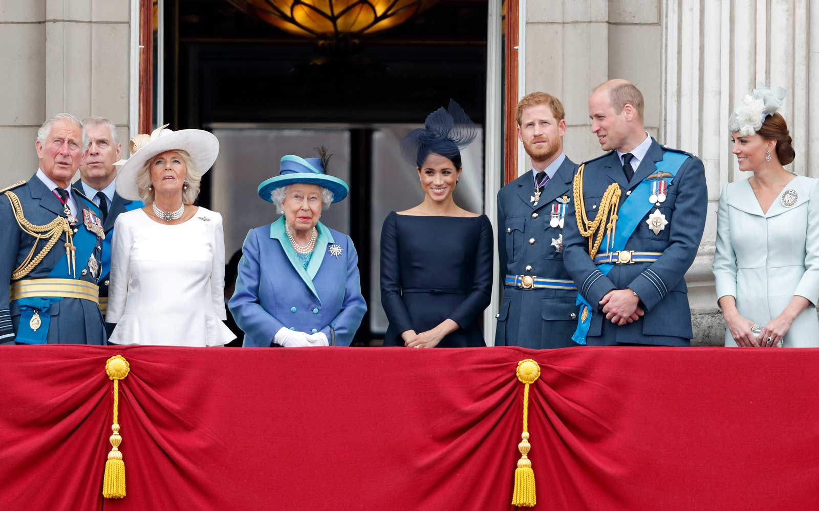 These Are Supposedly Meghan Markle's Two 'Closest Friends' in the Royal Family