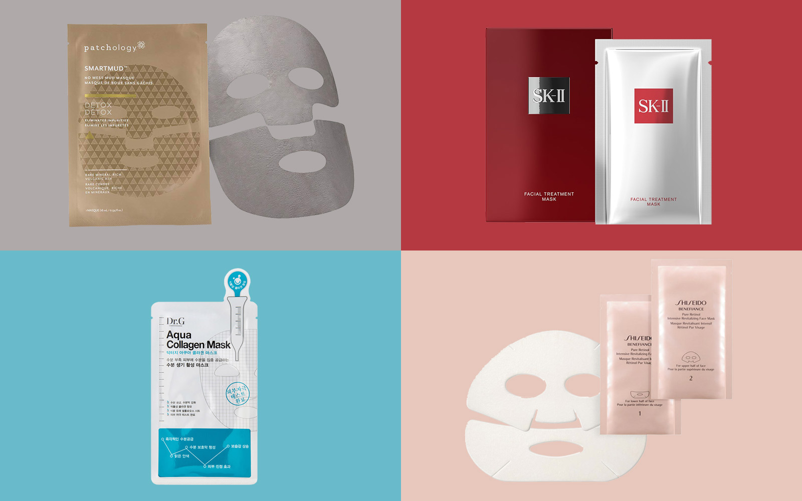The Best Sheet Masks for Travel