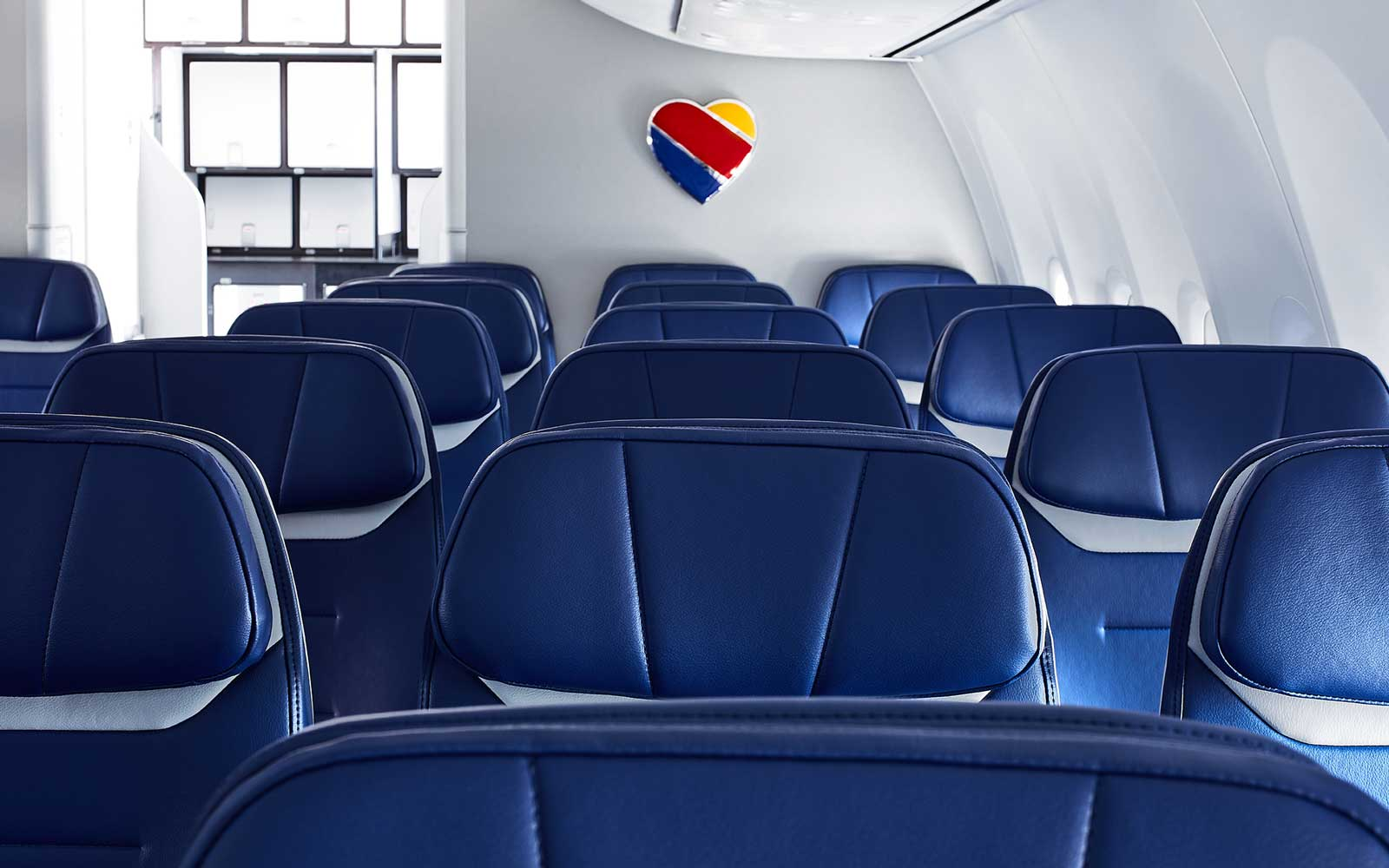 What Southwest's CEO Has to Say About the Airline's Plans for Assigned Seating