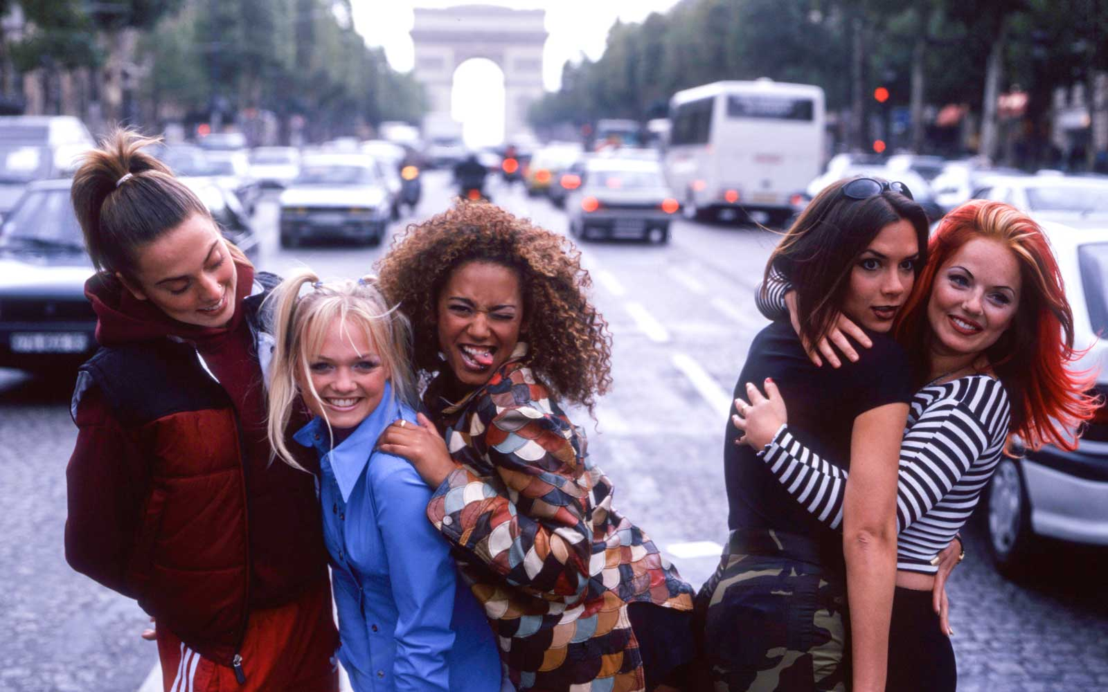 If You Wannabe the Ultimate Spice Girls Fan, You Gotta Go to This London Exhibition