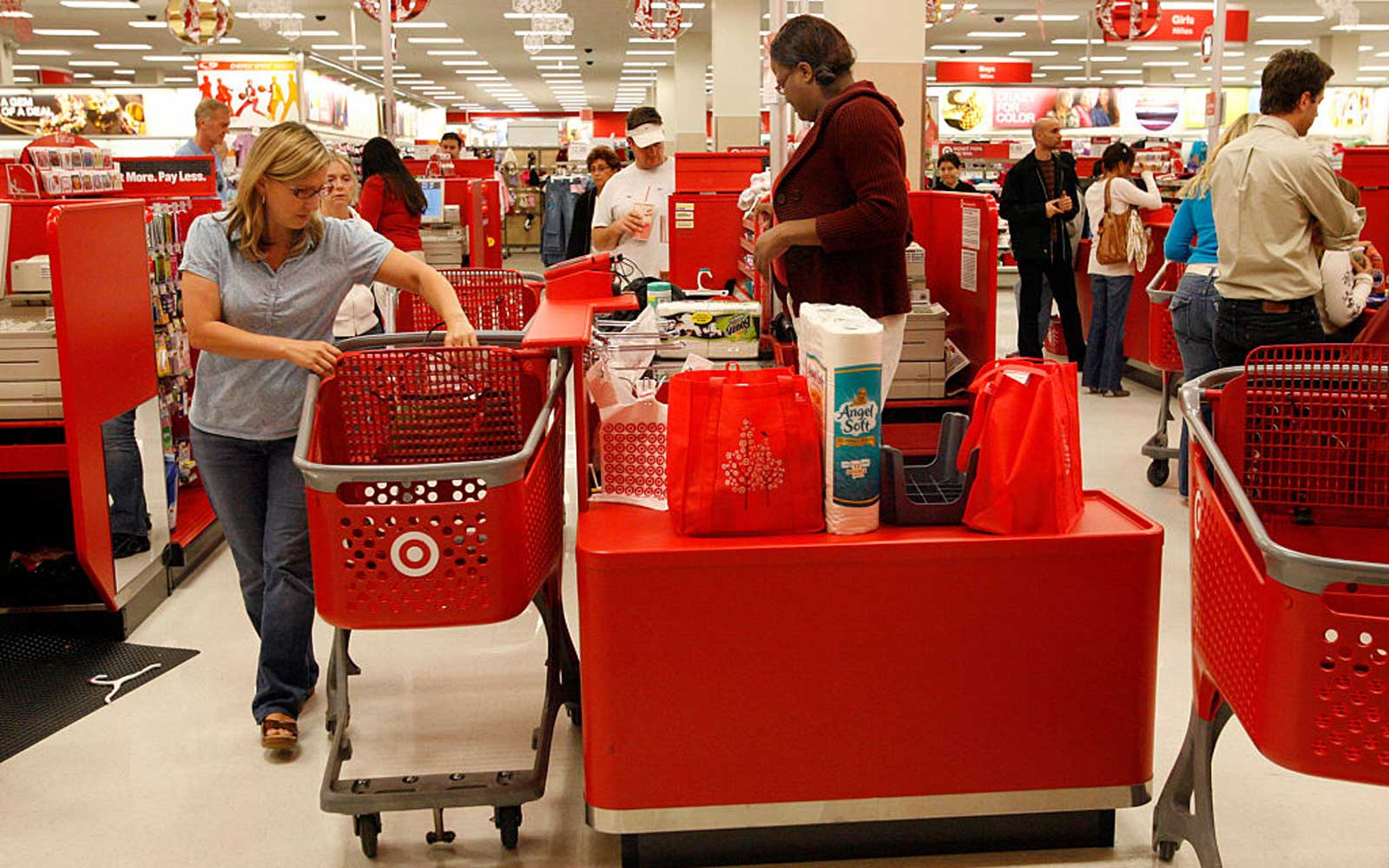 14 Smart Ways to Save Money at Target Every Time You Shop