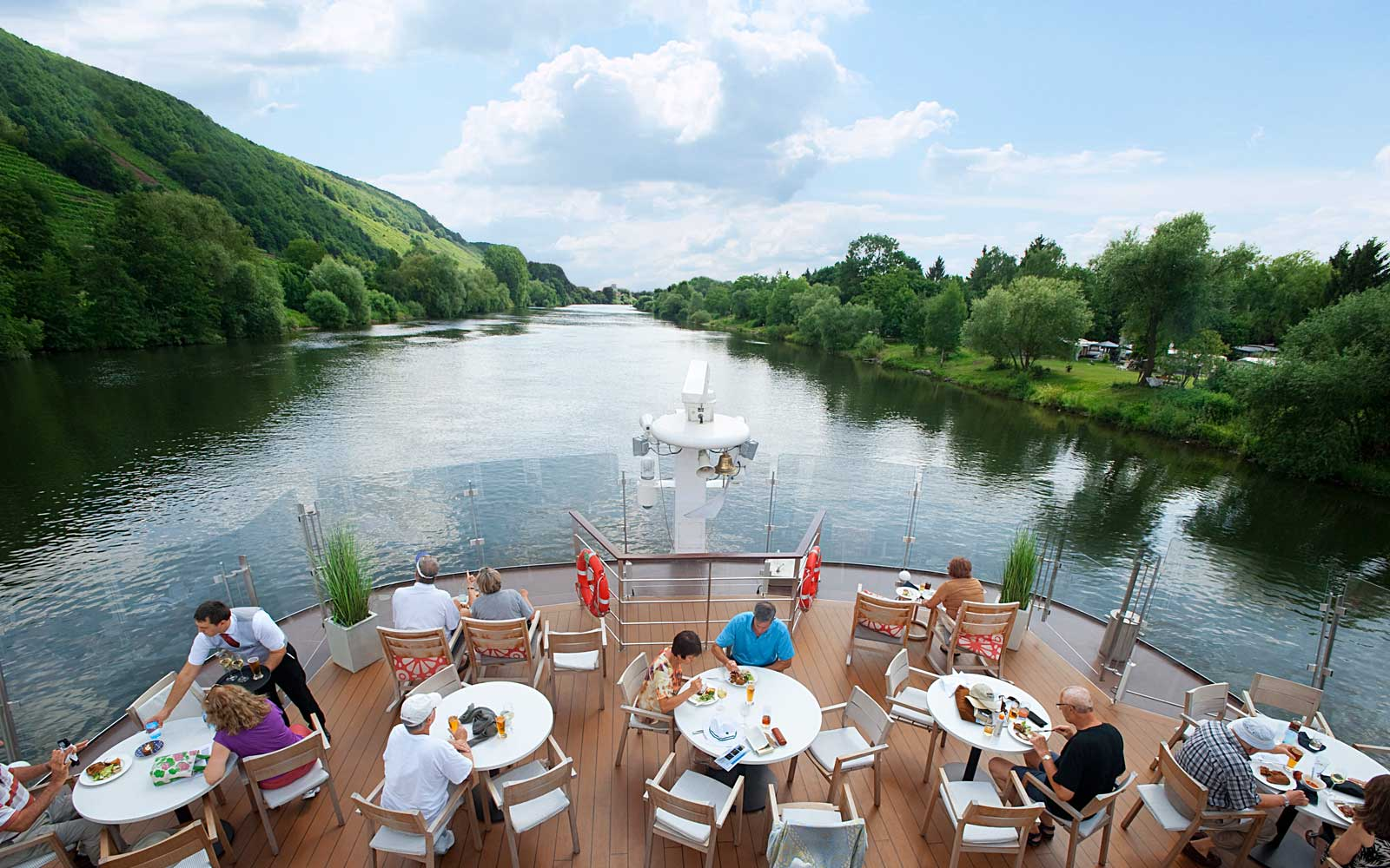 This River Cruise Company Is Going Adults Only