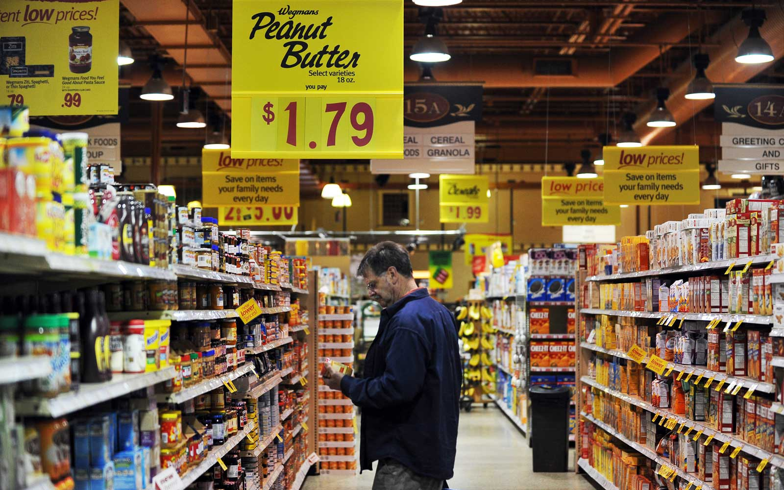11 Things You Probably Don't Know About Wegmans, but Should