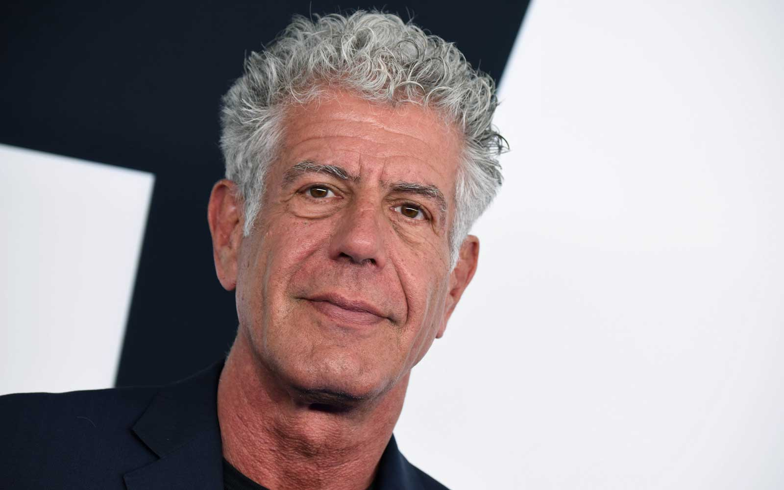 Scenes From Anthony Bourdain's Last Completed Episode of 'Parts Unknown' Will Give You Chills