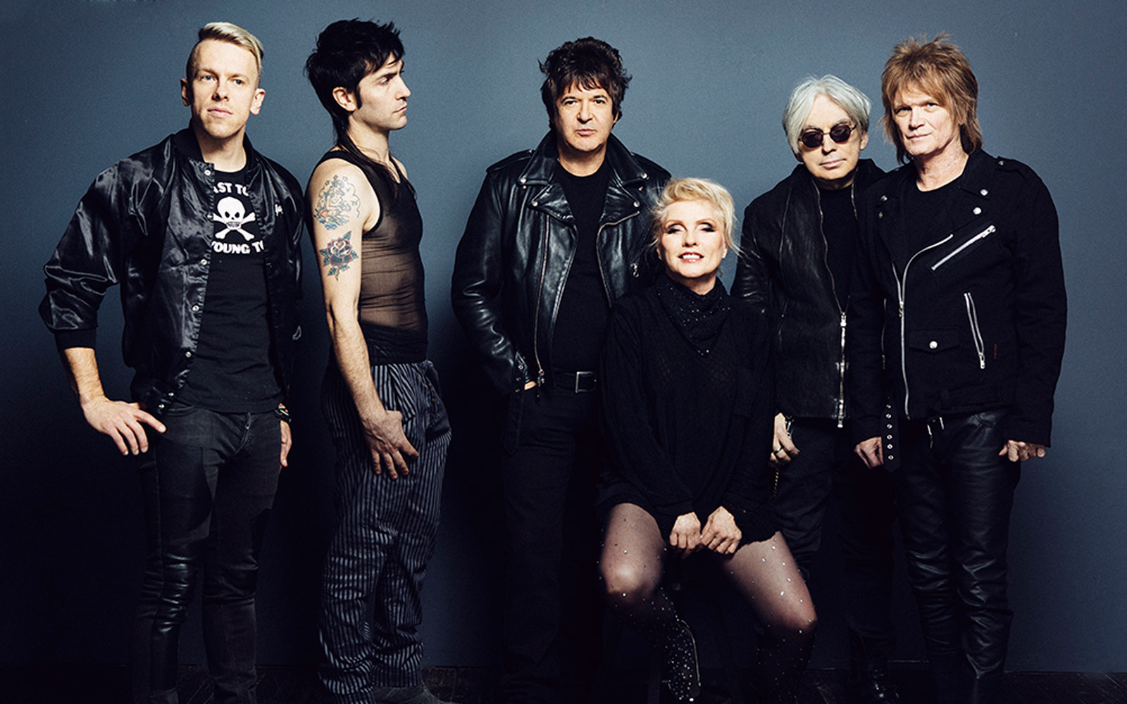 Blondie Is Going to Cuba — and You Could Go With Them