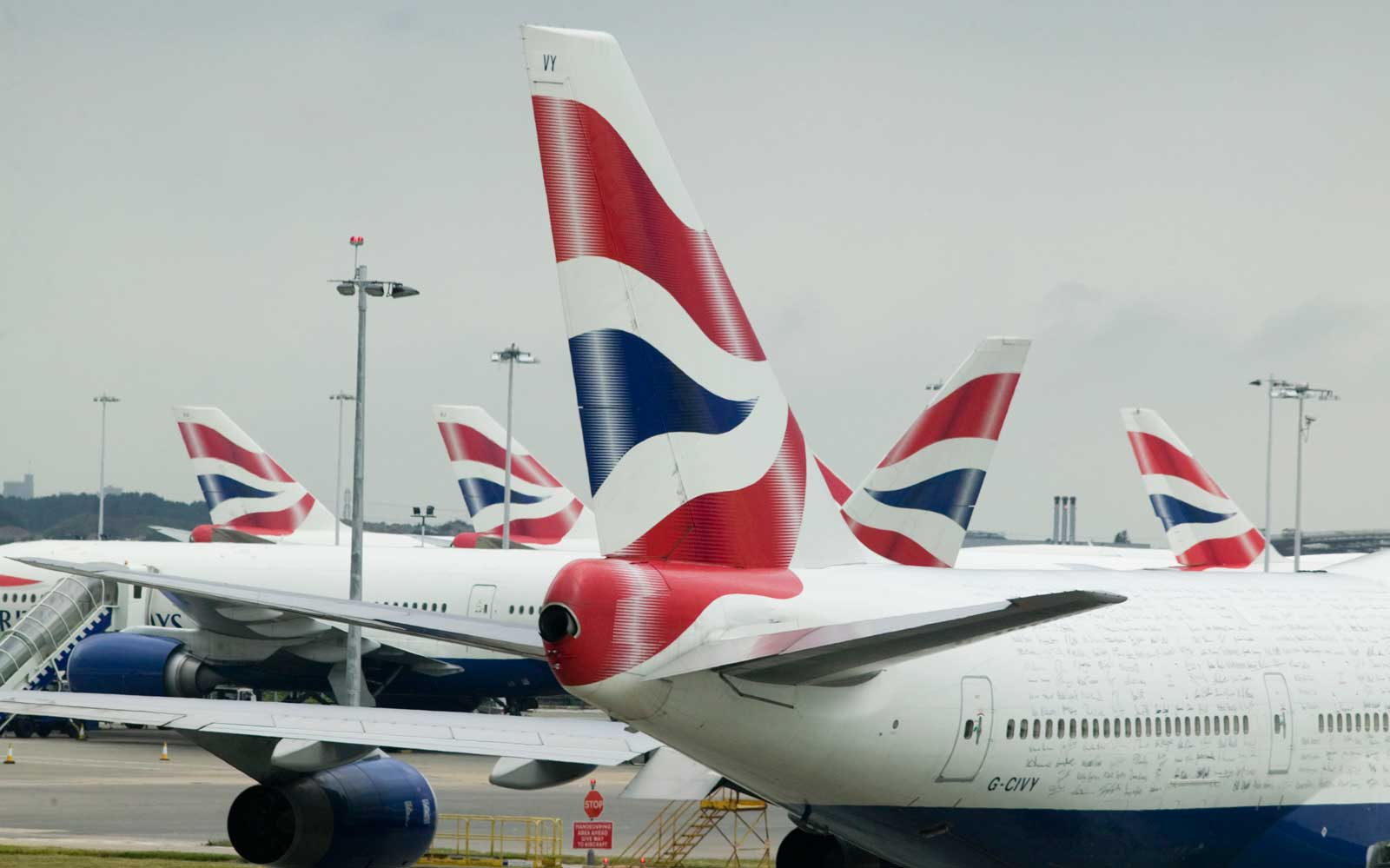 The British Airways Data Breach Affects 380,000 Customers — Here's What to Know