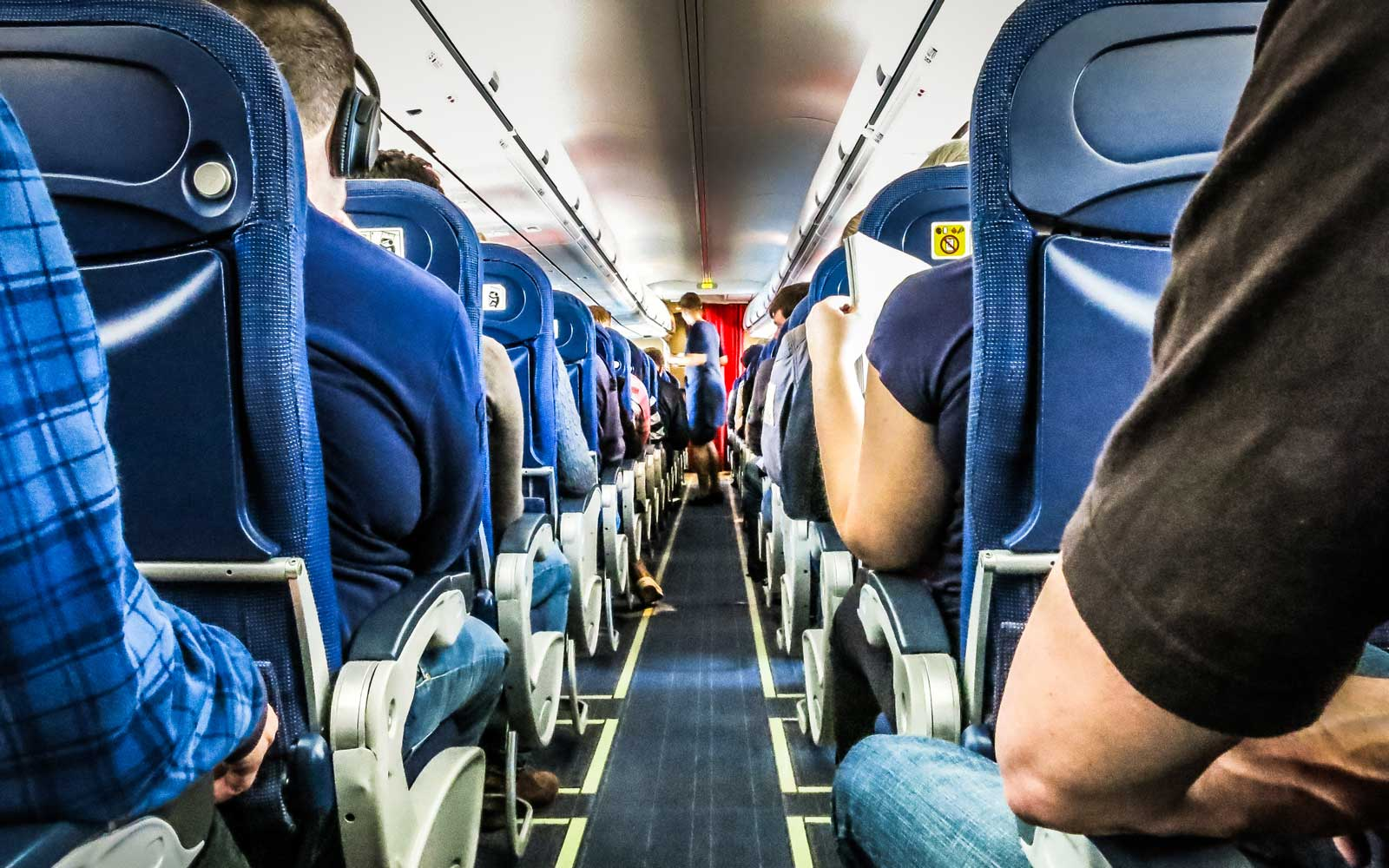 The $3 Item Travel Experts and Doctors Say You Shouldn't Fly Without