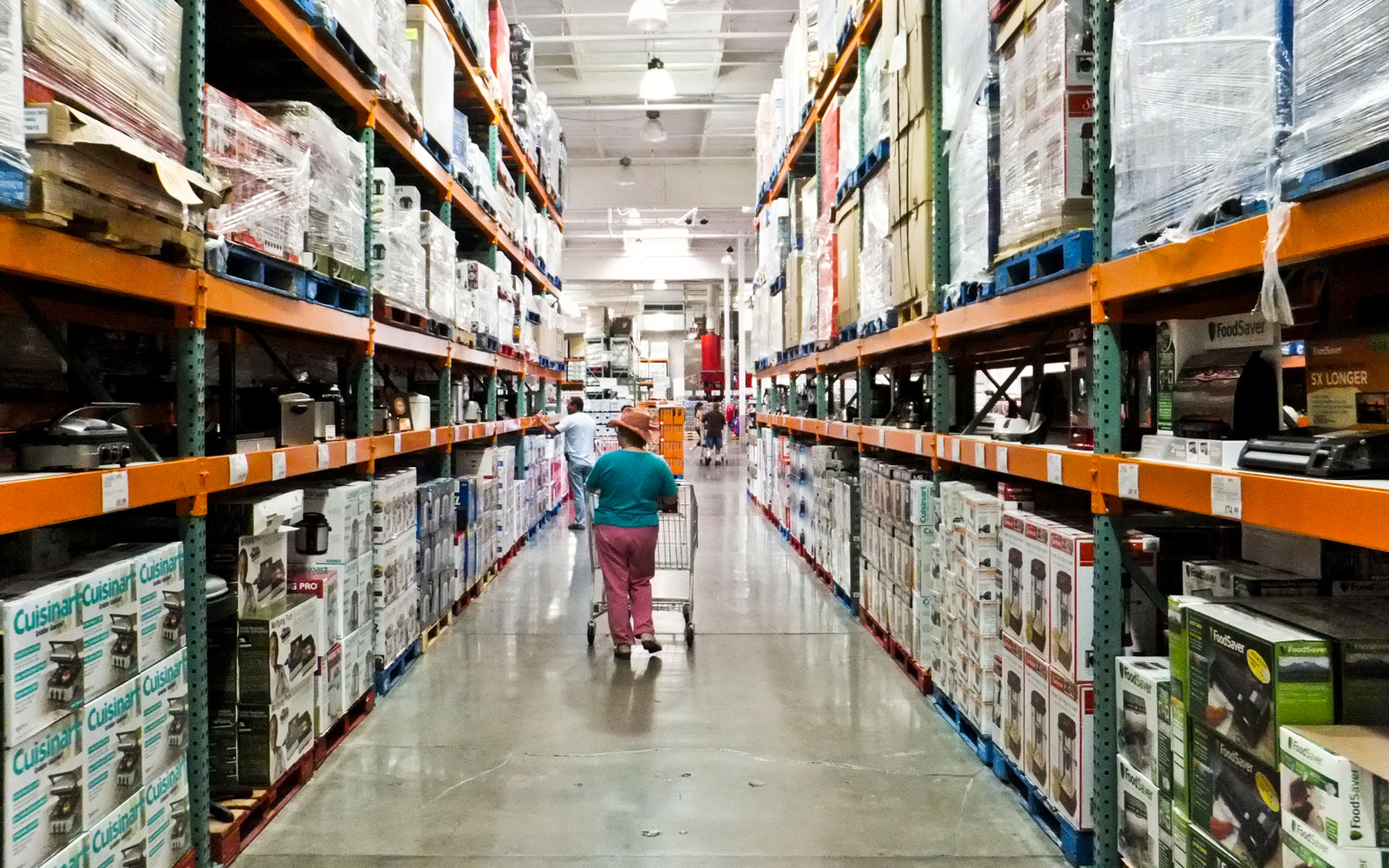 5 Things You Can Buy at Costco Without a Membership