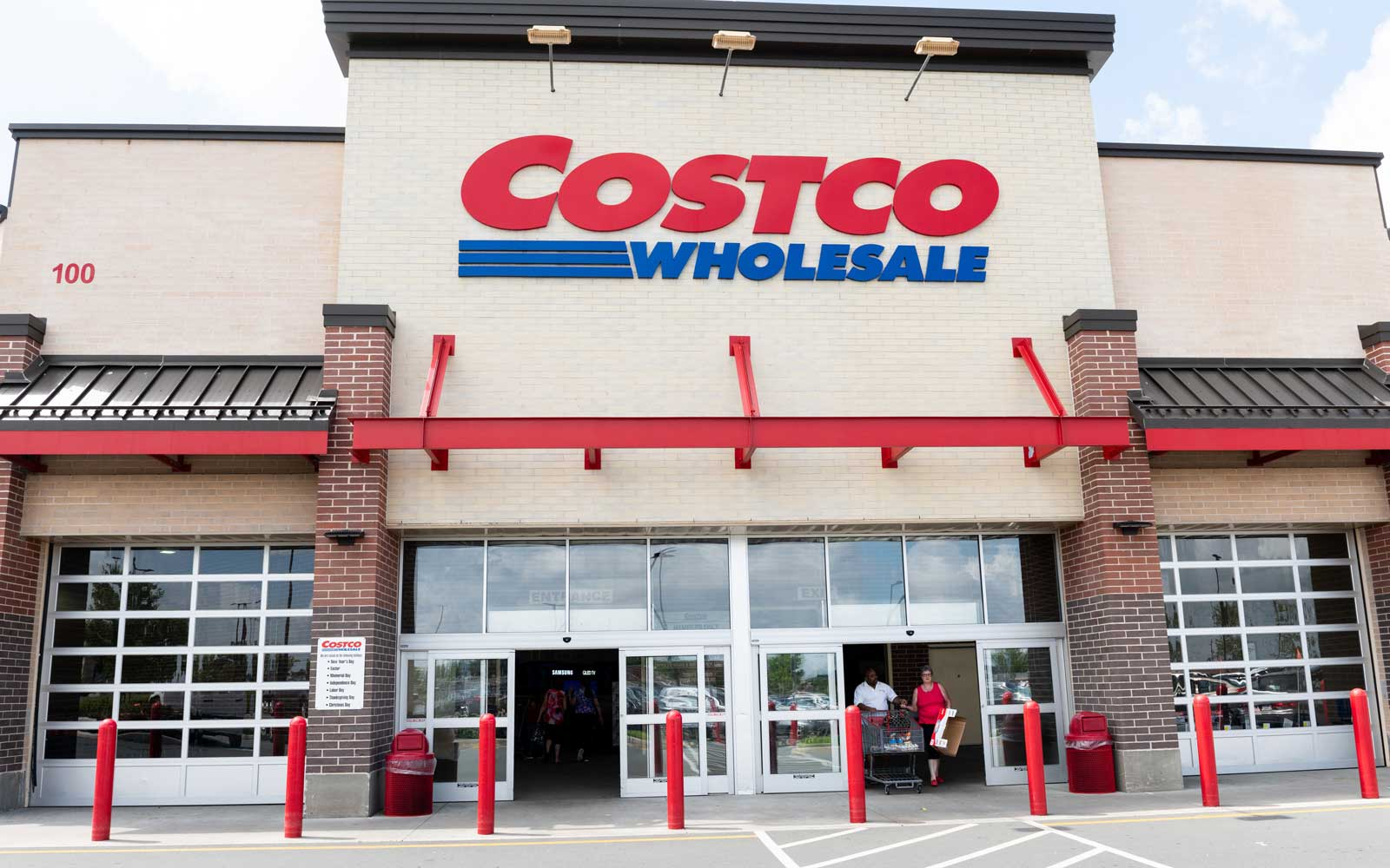 The 6 Things You Should Never Buy at Costco