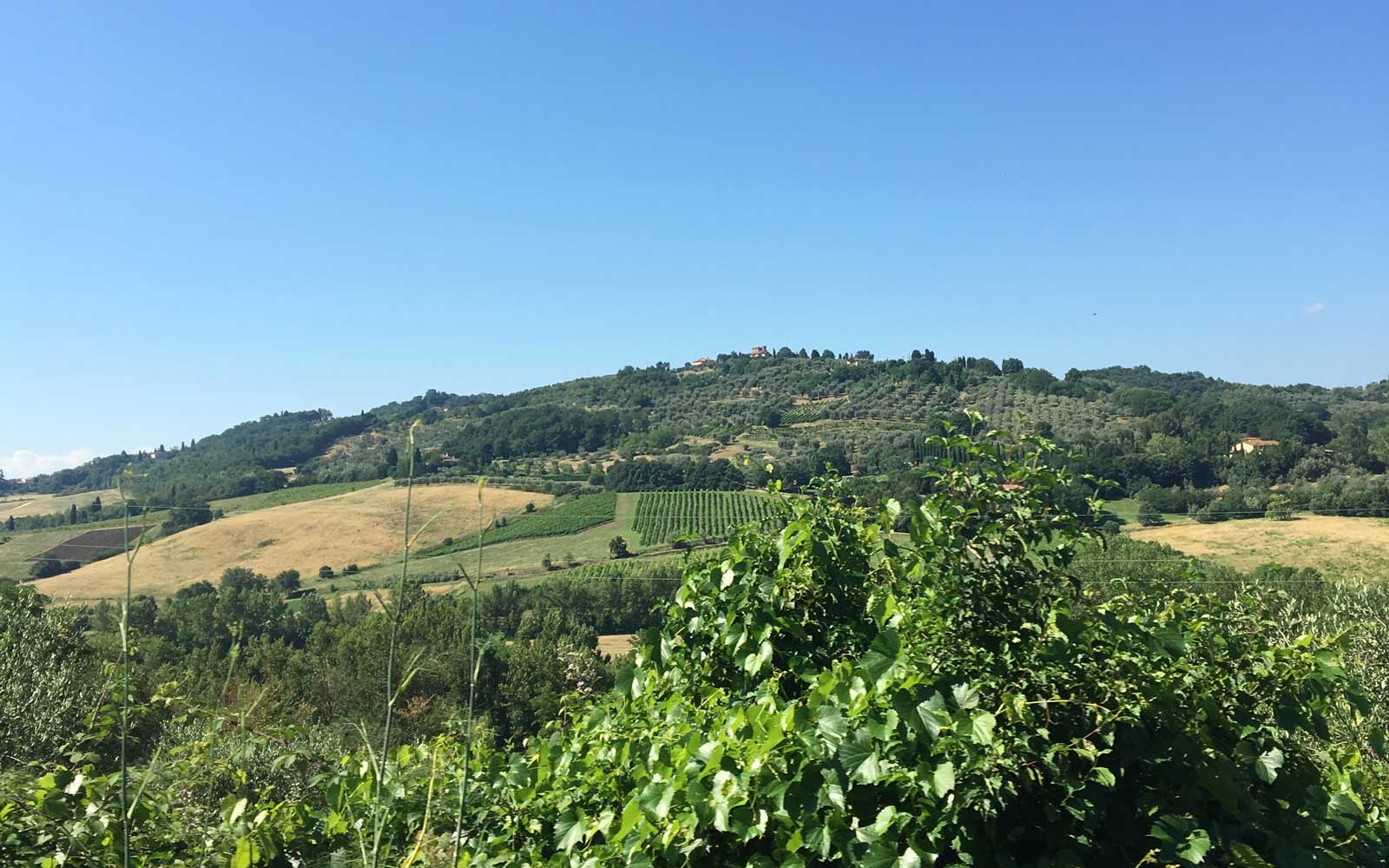 Why Tuscany Is My New Favorite Shopping Destination