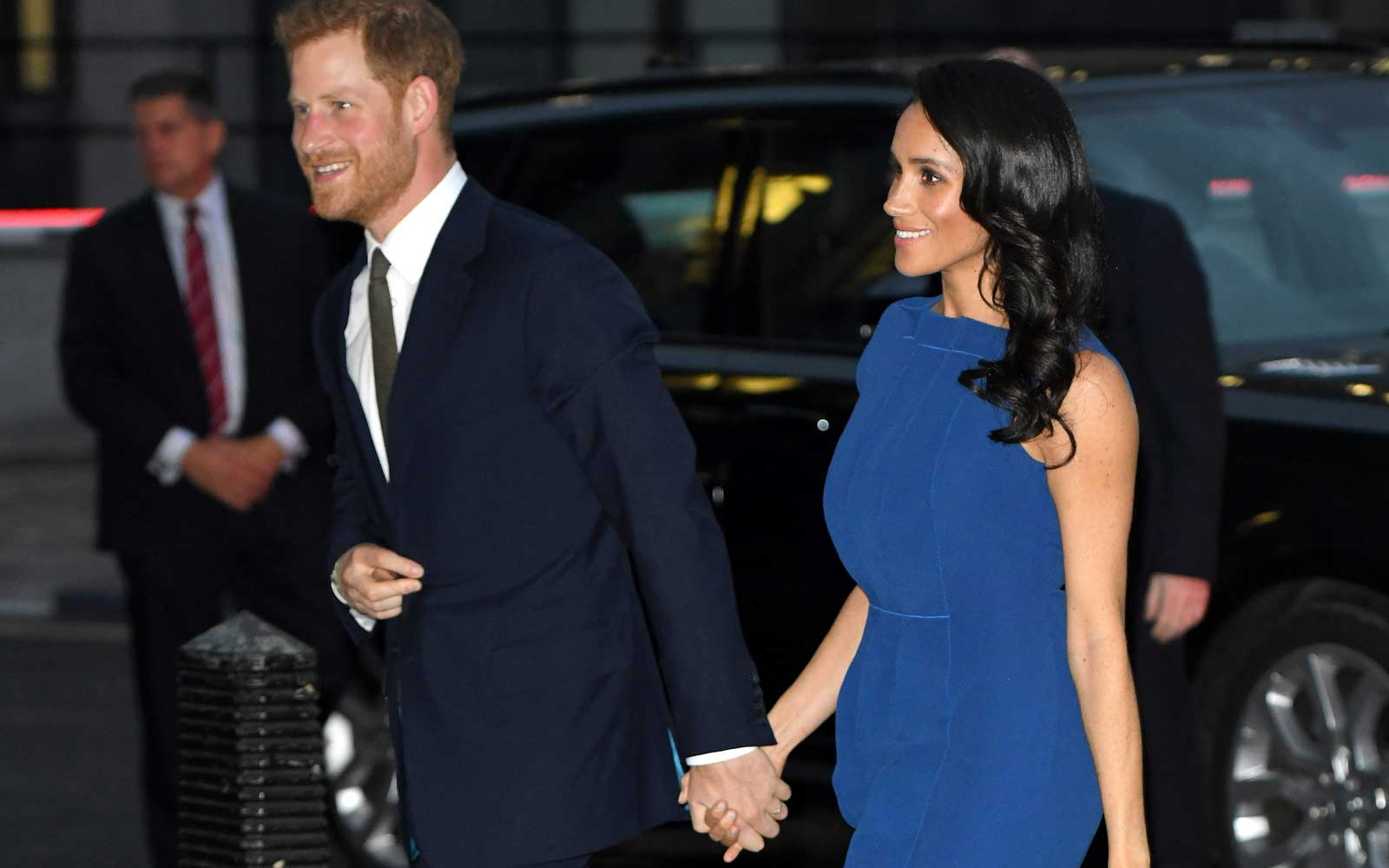 Prince Harry and Meghan Markle's First Royal Tour Involves Some Seriously Gorgeous Destinations — Here's Their Itinerary