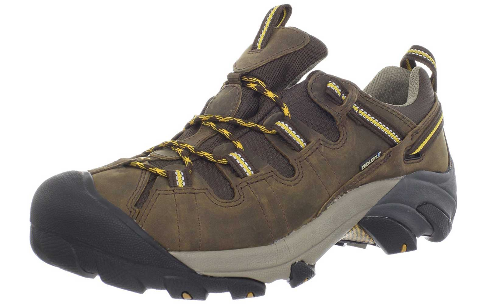13bb72d83f12b The 10 Best Hiking Shoes on Amazon | Travel + Leisure