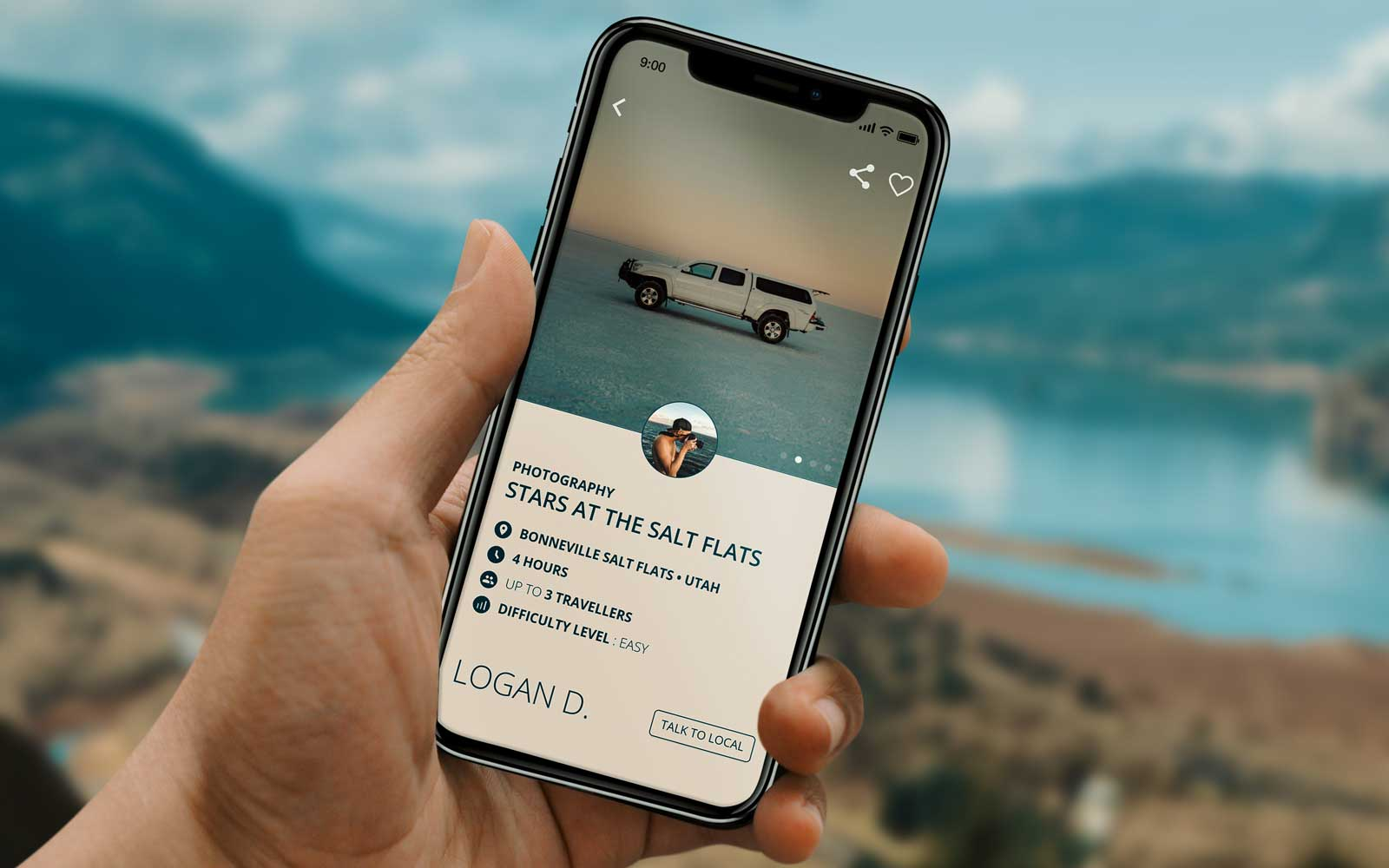 This New App Will Connect You With a Local Expert to Take You Camping, Hiking, Surfing, and More