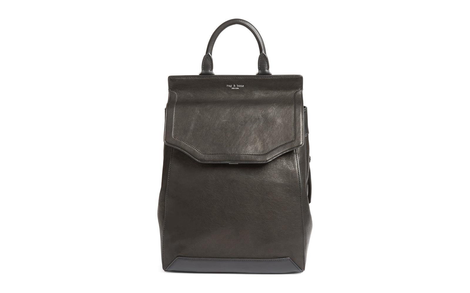 db58813bcb The Best Women s Leather Backpacks