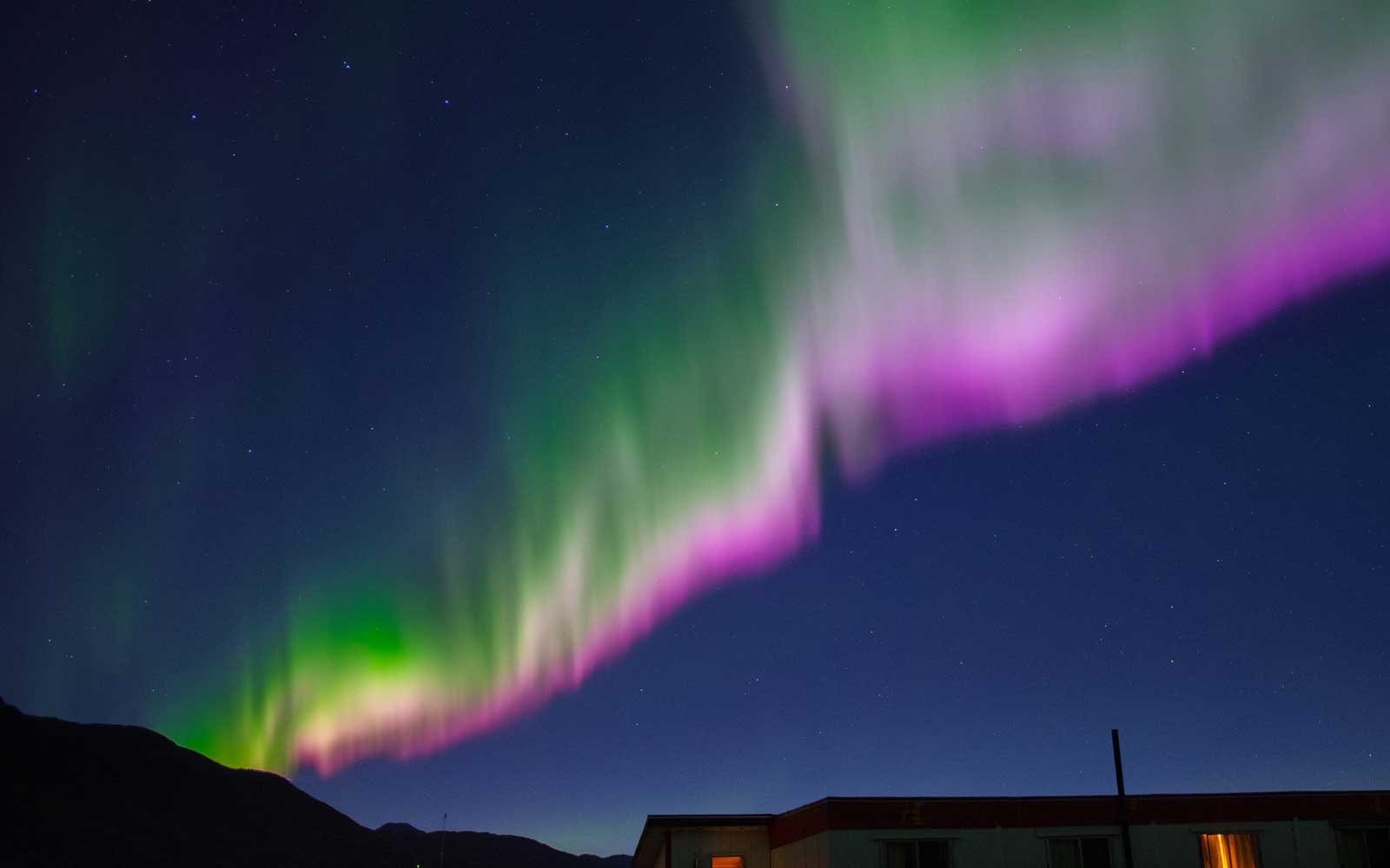 Why the Autumn Equinox Is One of the Best Times to See the Northern Lights