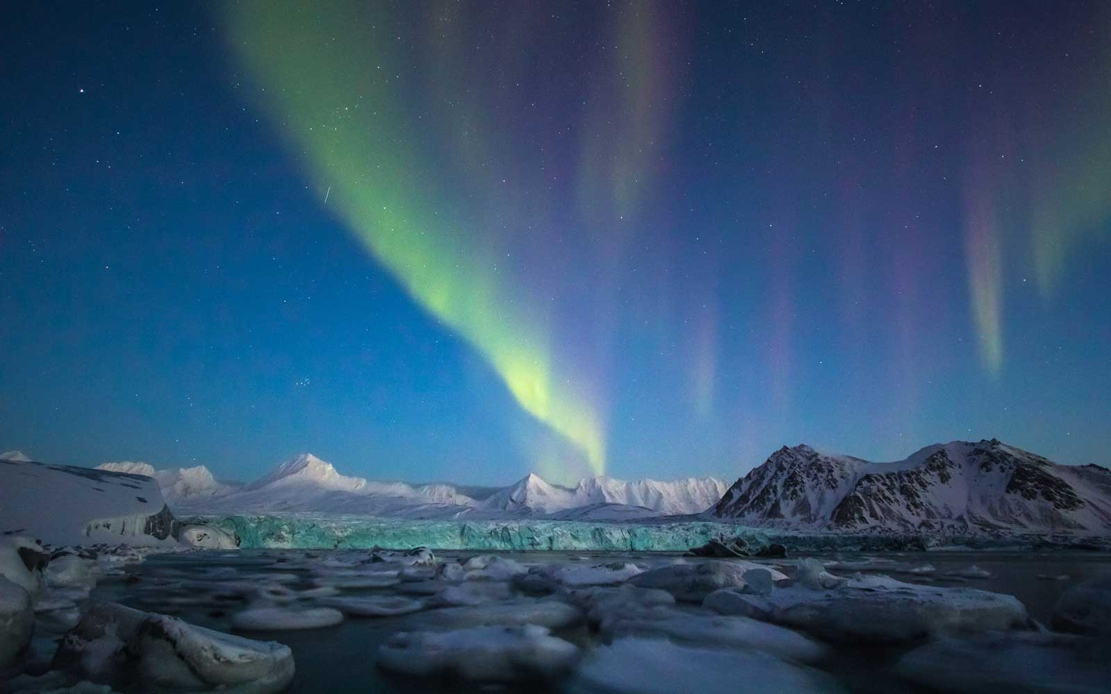 You Can Chase the Northern Lights All Day Long on This Excursion in Norway
