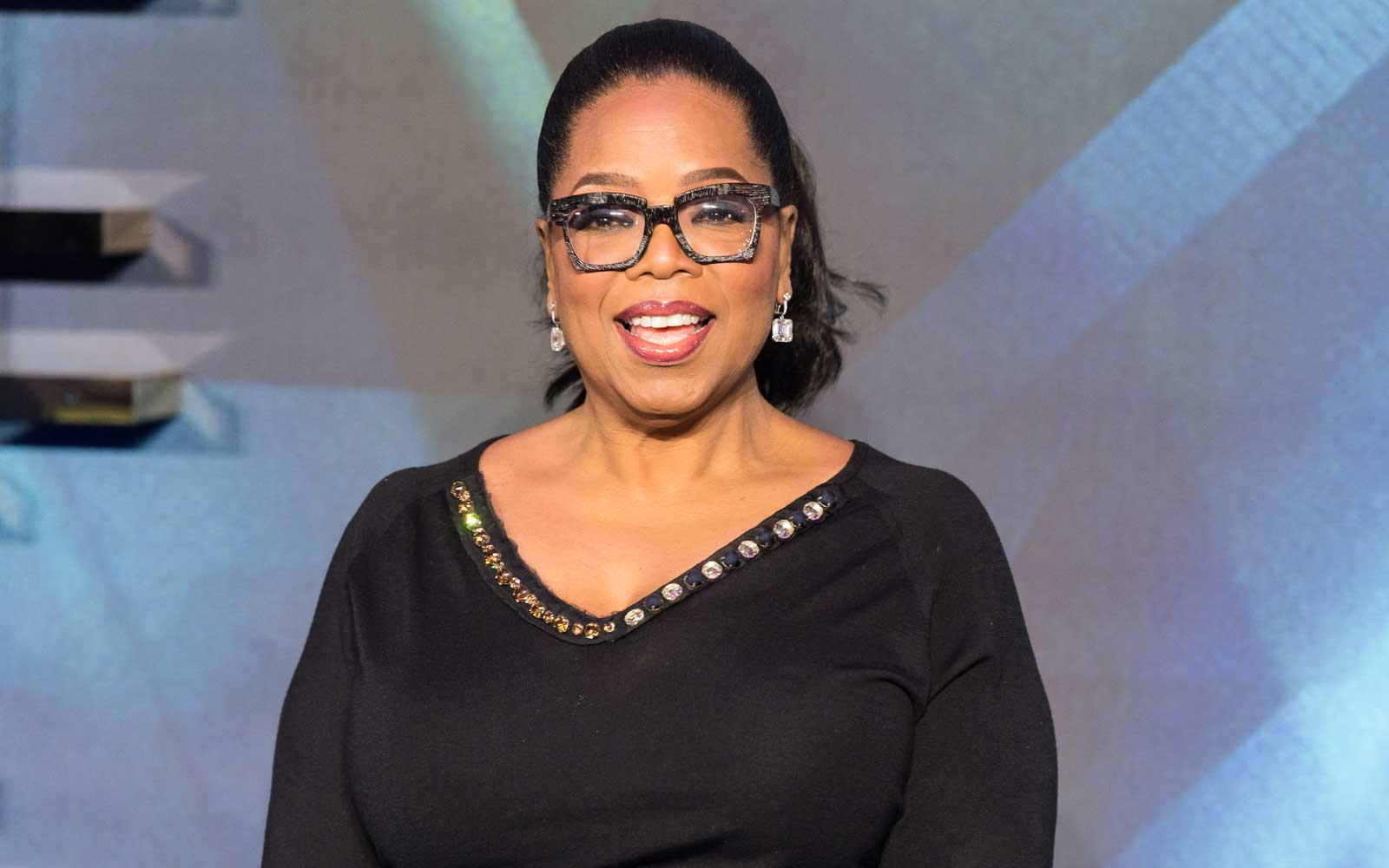 The One Incident That Made Oprah Swear Off Commercial Flights and Buy Her Own Plane