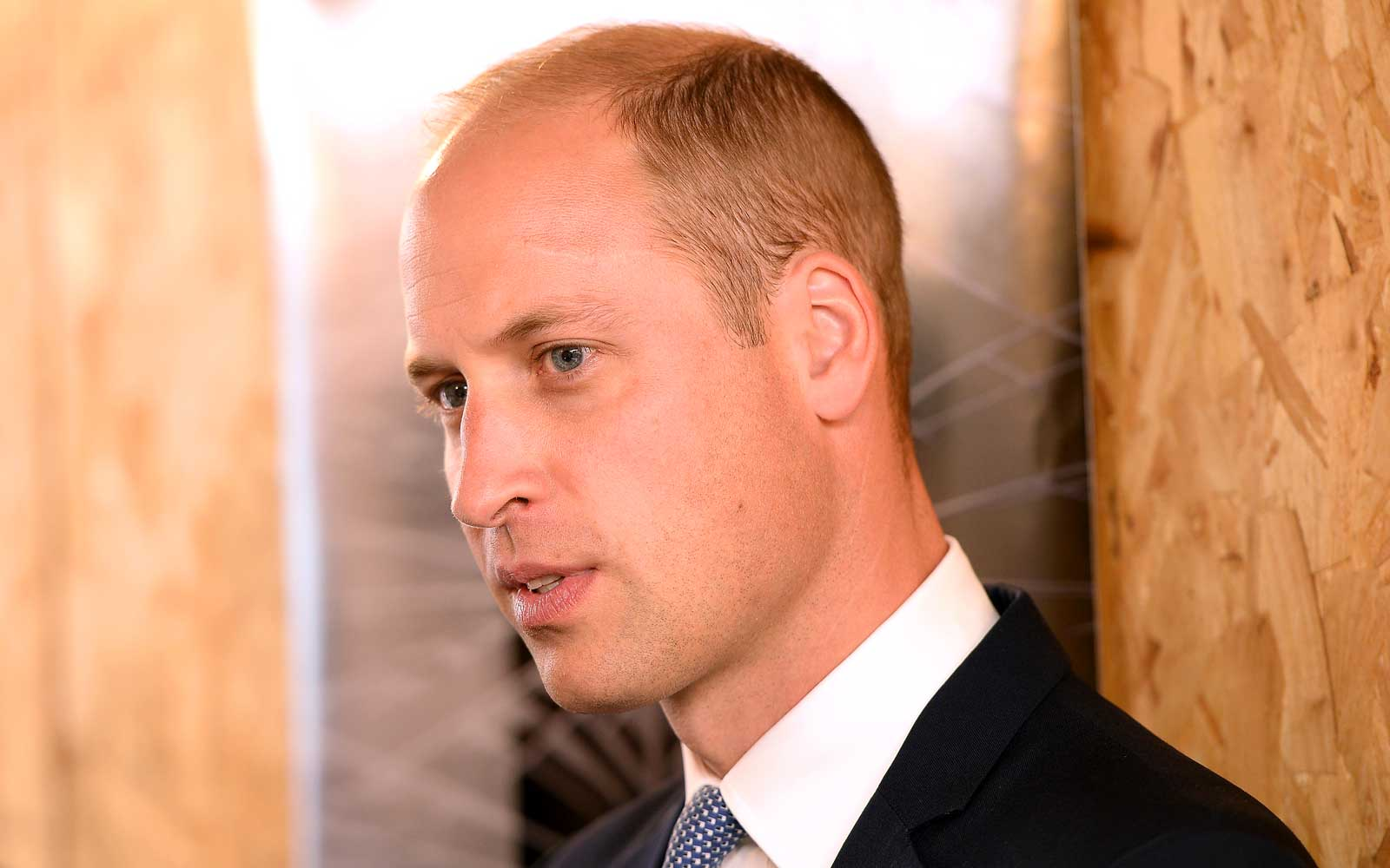 Prince William headed to Africa