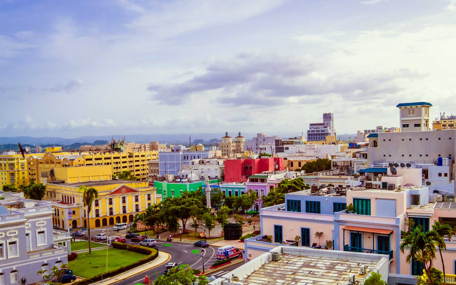 Book a Flight to Puerto Rico This Winter Starting at $177 Round-trip