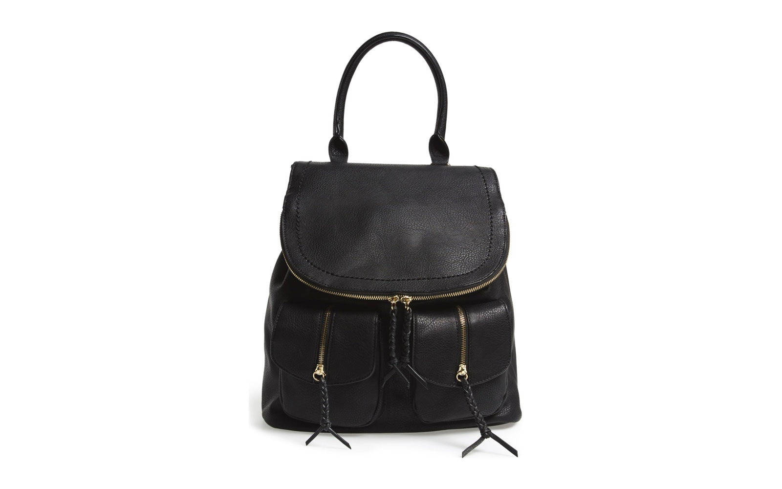 46645f555e0c The Best Women s Leather Backpacks