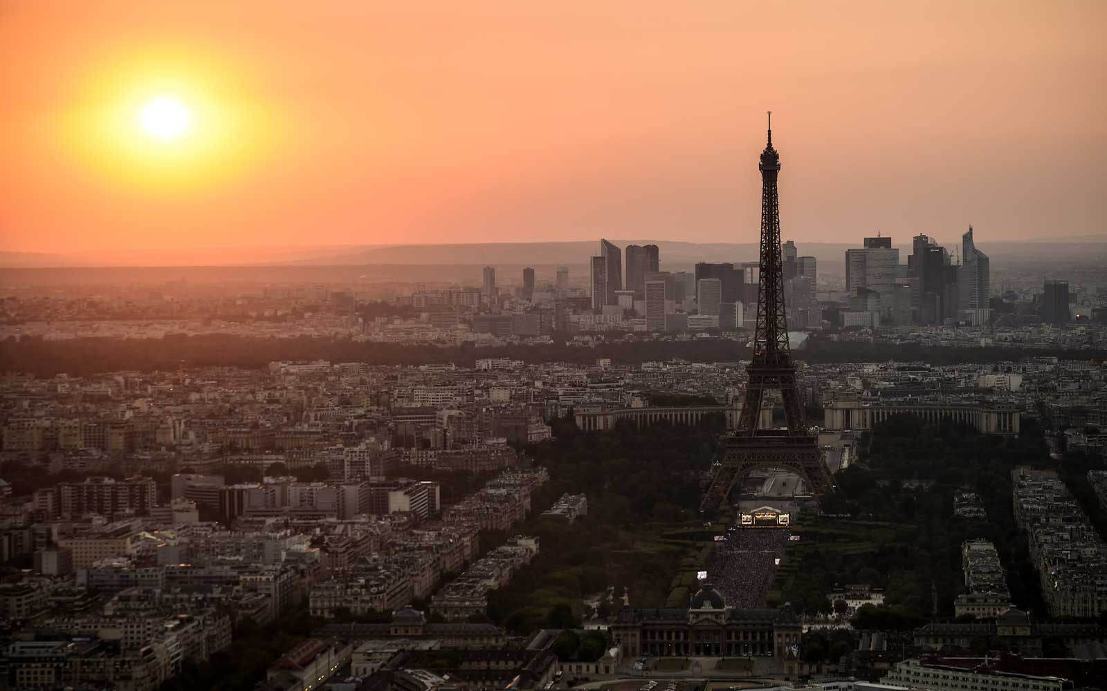 Europe Wants to Get Rid of Daylight Saving Time