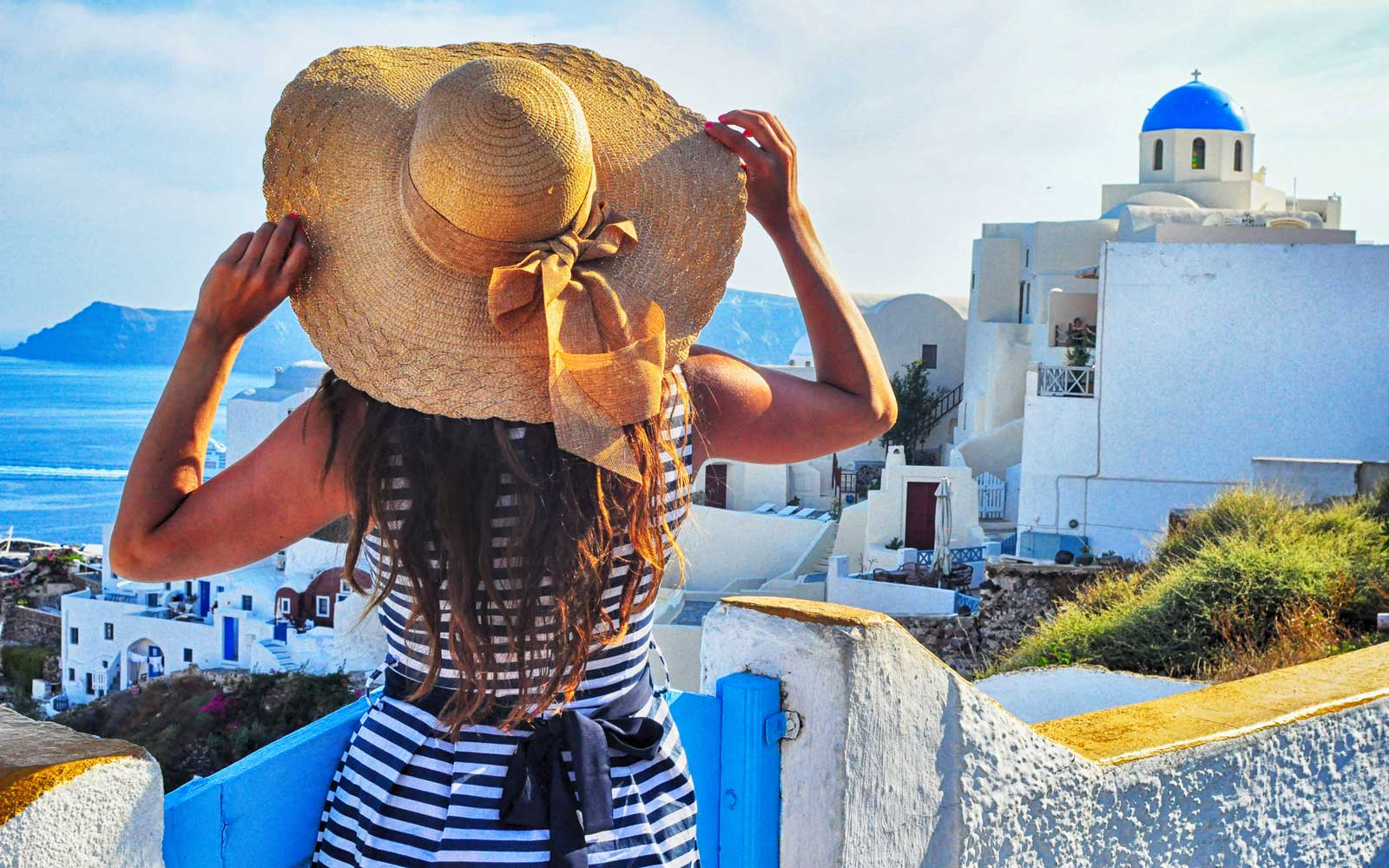 I Spent 8 Months Traveling the World on $50 a Day — Here's How You Can Do It Too