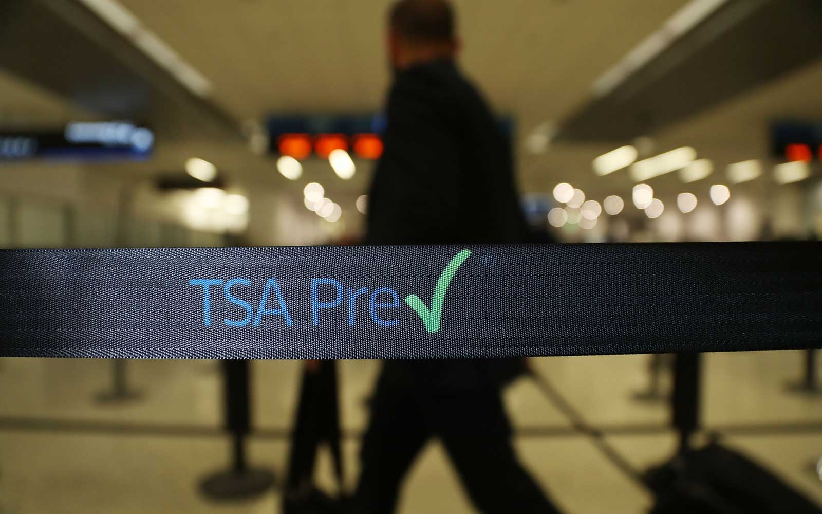 TSA Might Finally Fix the One Thing PreCheck Members Have Always Complained About