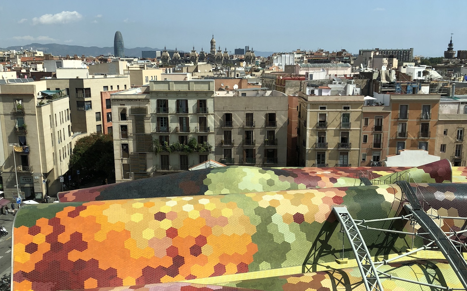 This Neighborhood Has Everything You Ever Wanted to Do in Barcelona — Without Throngs of Tourists
