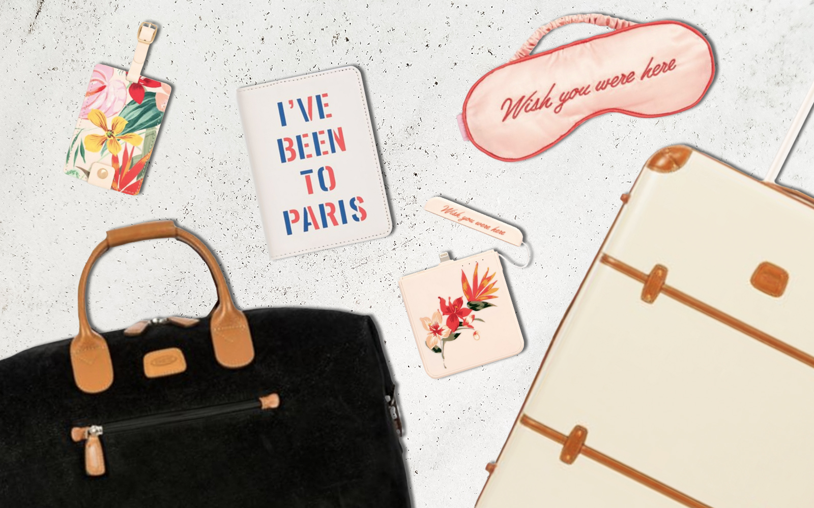 The Best Travel Accessories on Sale at Saks Fifth Avenue Right Now