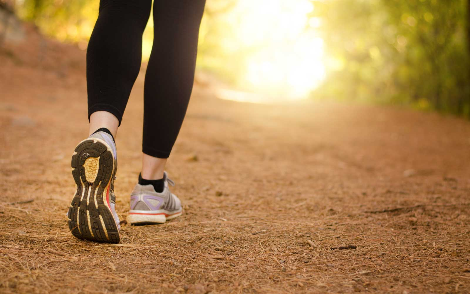 Taking a Walk after Eating Is Great for Your Health — Here's Why