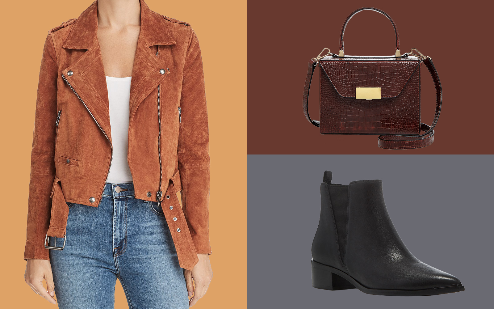 The Best Fall Fashion Deals From Bloomingdale's Friends and Family Sale