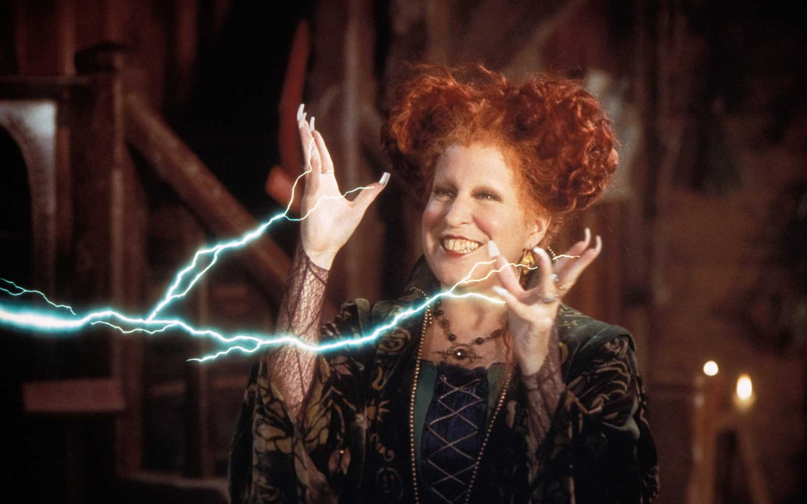 'Hocus Pocus' Is Finally Returning to Theaters — Here Are 7 Facts You Never Knew