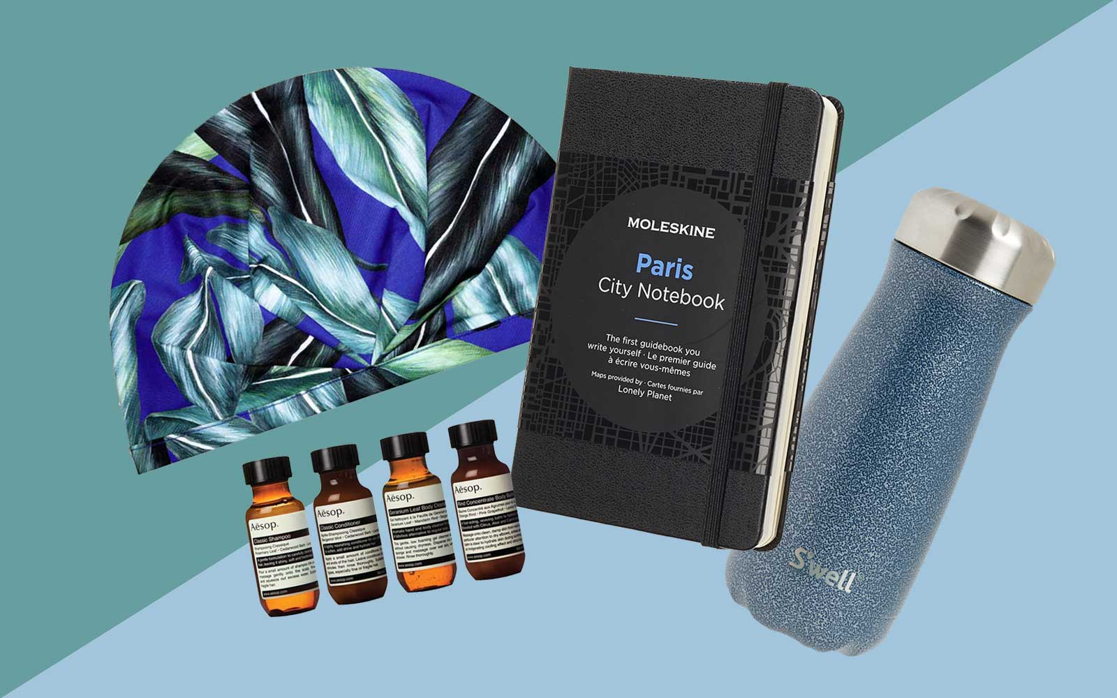 10 Little Luxuries to Upgrade Your Next Trip for $50 or Less