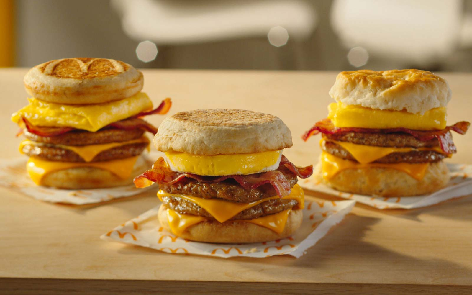 McDonald's Adds First New Breakfast Item in Five Years