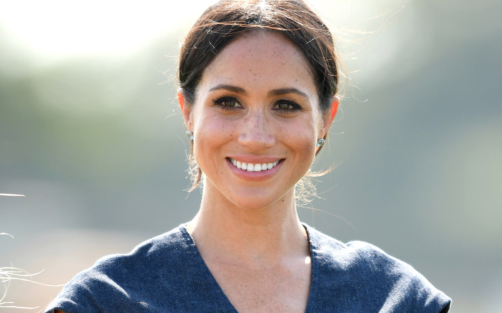 Meghan Markle Has a Favorite Beauty Product to Fix Every Annoying Travel Issue