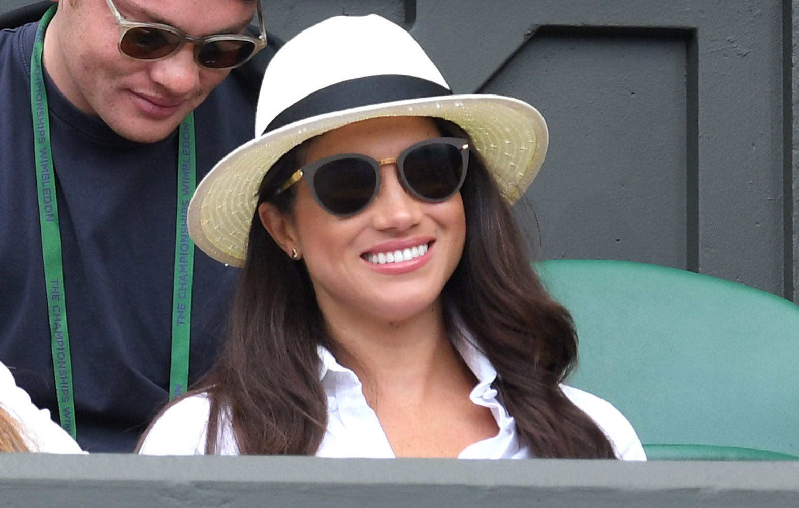 The One Accessory You Need To Copy Meghan Markle S Effortless Travel Style Travel Leisure