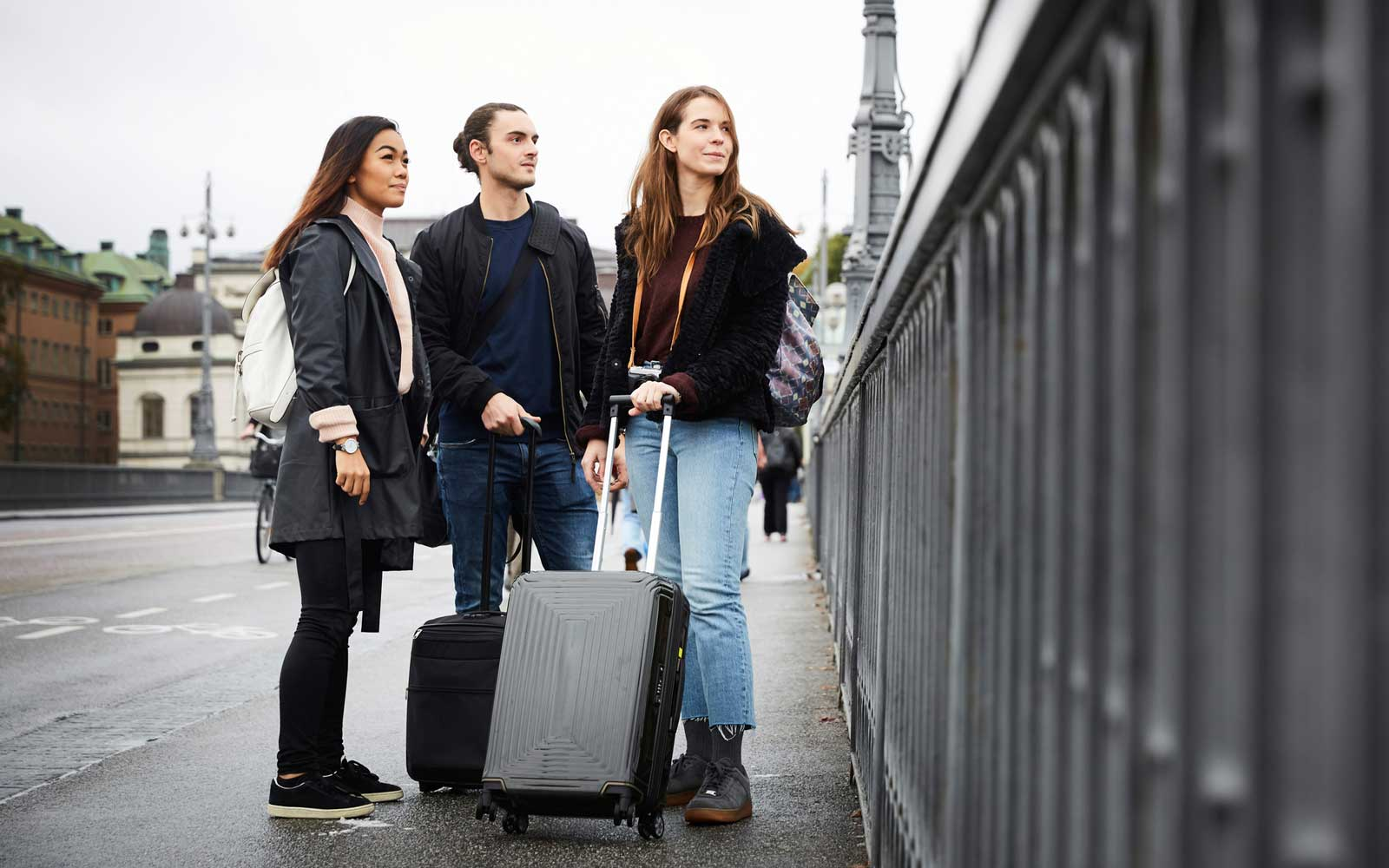 57 Percent of Millennials Would Rather Travel Than Have Sex, According to New Survey