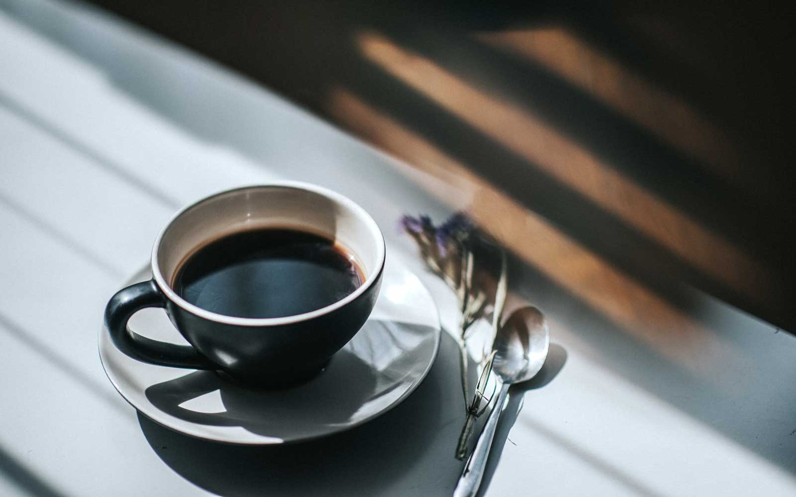 The Best Time to Drink Your Morning Cup of Coffee