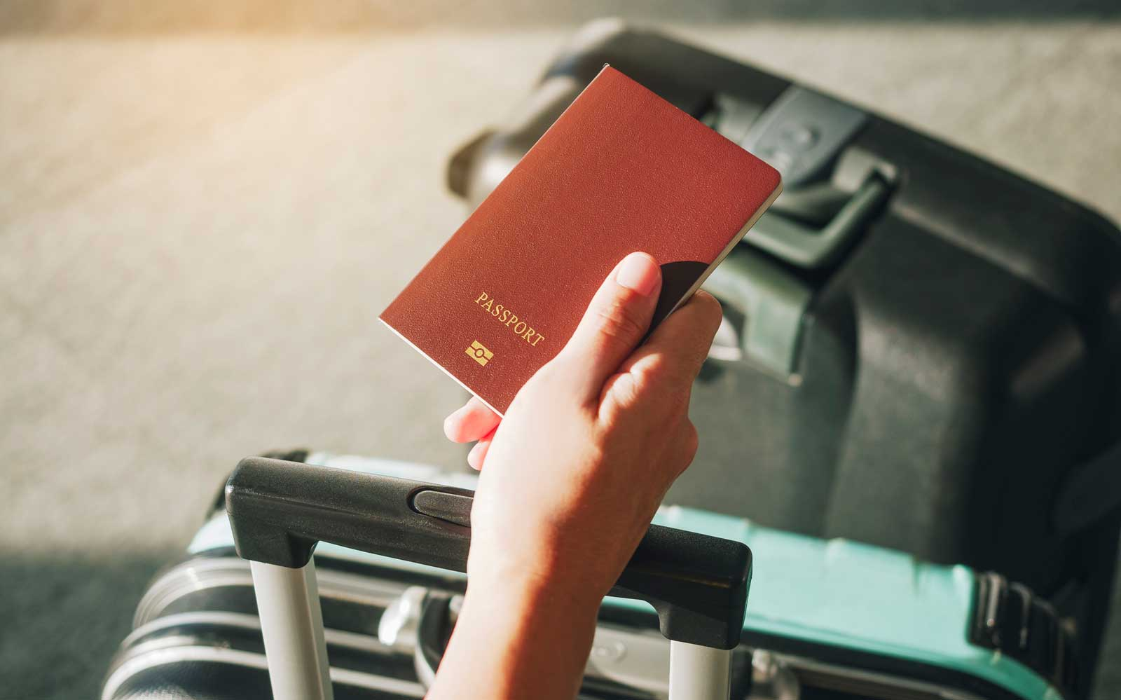 The World's Most Powerful Passport Just Got Even More Powerful