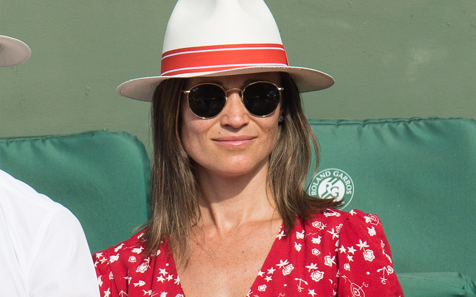 The Comfy and Cute Sneakers Pippa Middleton Can't Stop Wearing