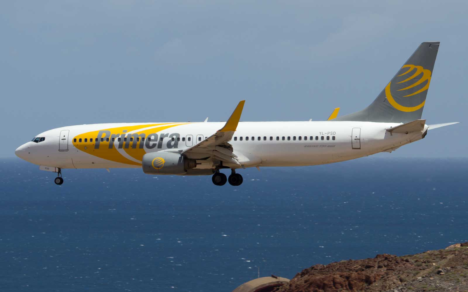 Primera Air Ceases Operations — Here's What to Do If You Have a Flight Booked on the Airline
