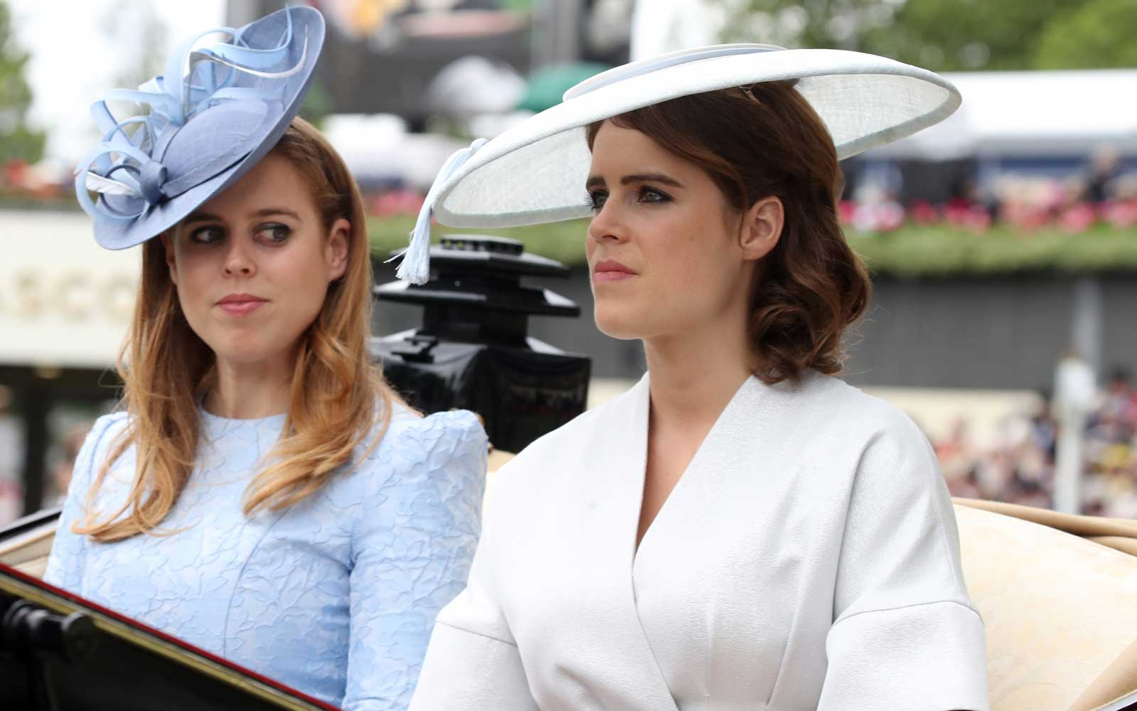 The Roles Prince George and Princess Charlotte Will Play in Princess Eugenie's Royal Wedding