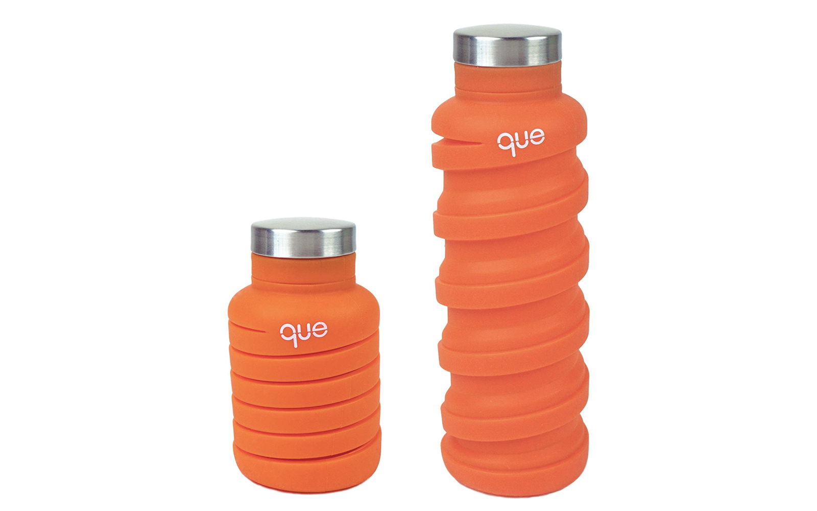 21b8e128c2 The Best Collapsible Water Bottles   Travel + Leisure