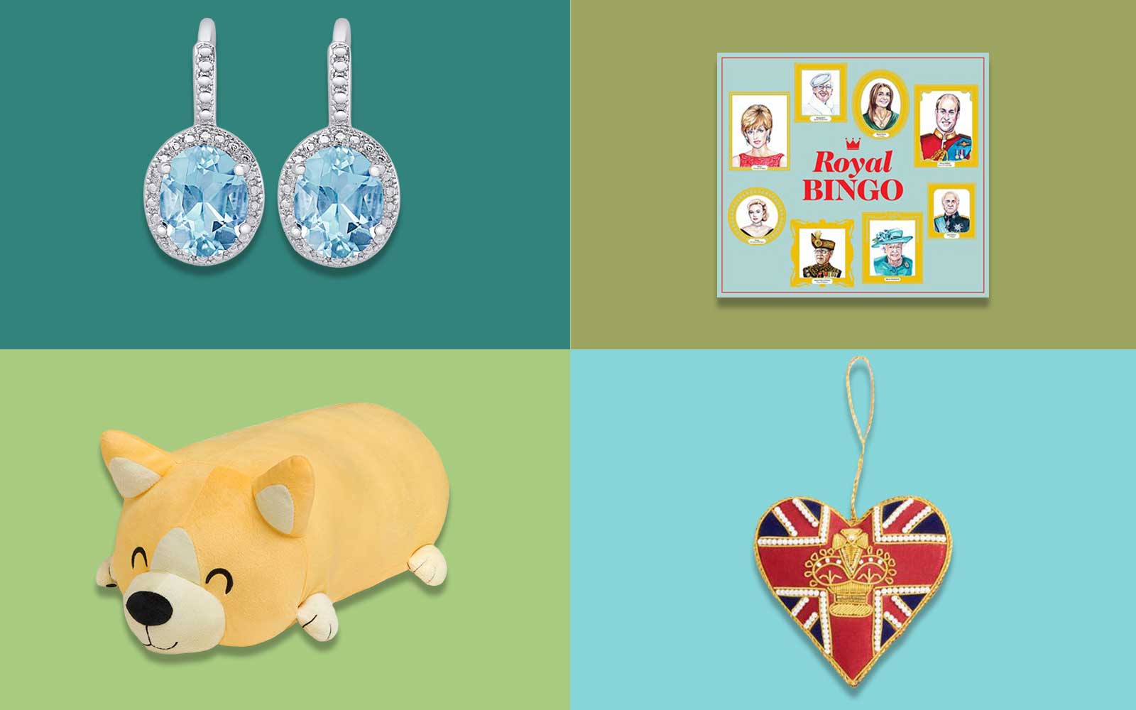 19 Gifts Any Fan of the Royal Family Will Love