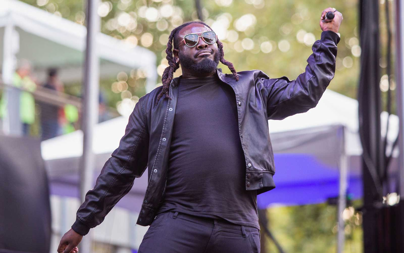 Delta Air Lines Drops the Mic on T-Pain in Hilarious Twitter Battle