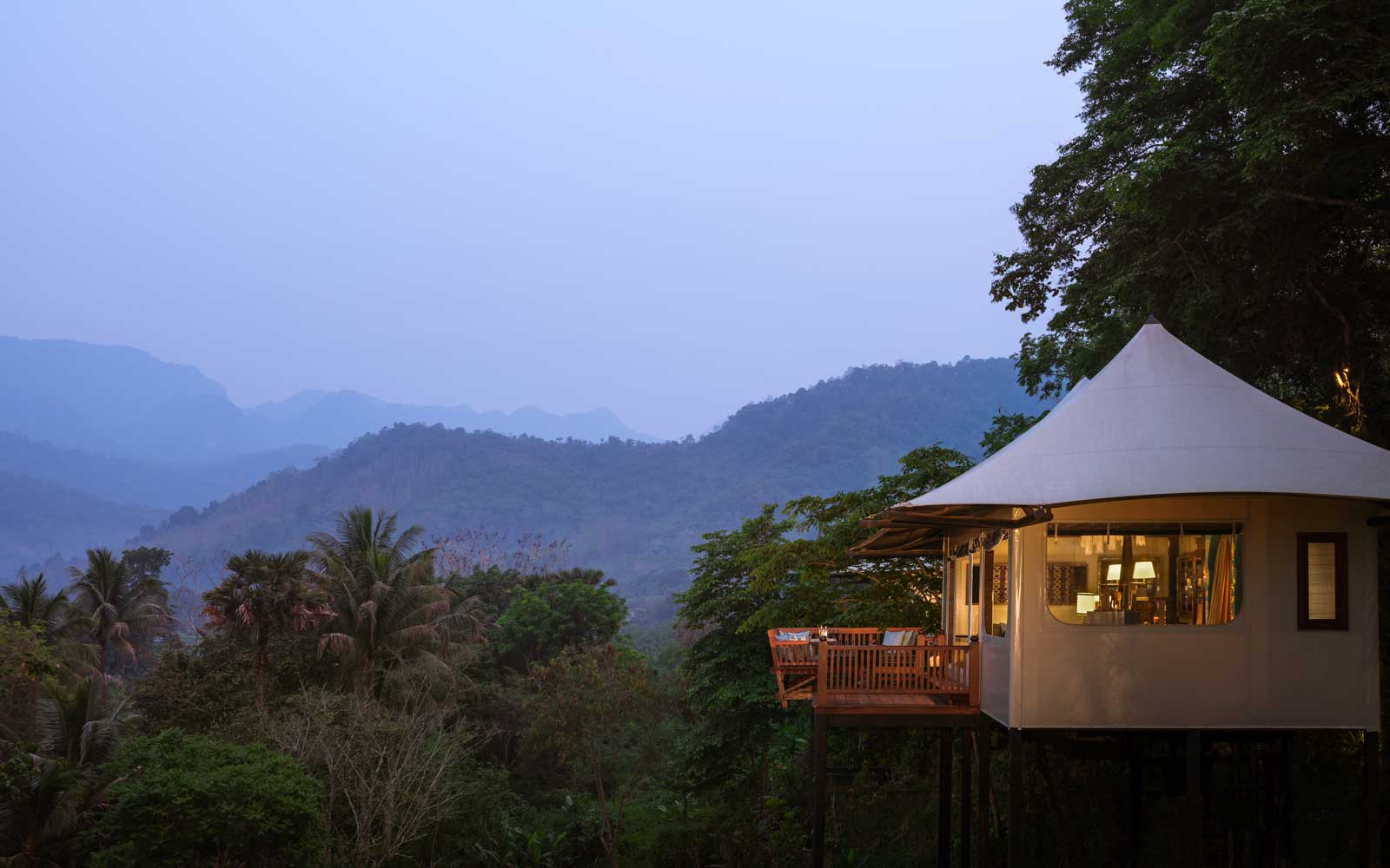 Why You Should Add the Glamorous Rosewood Luang Prabang to Your Bucket List