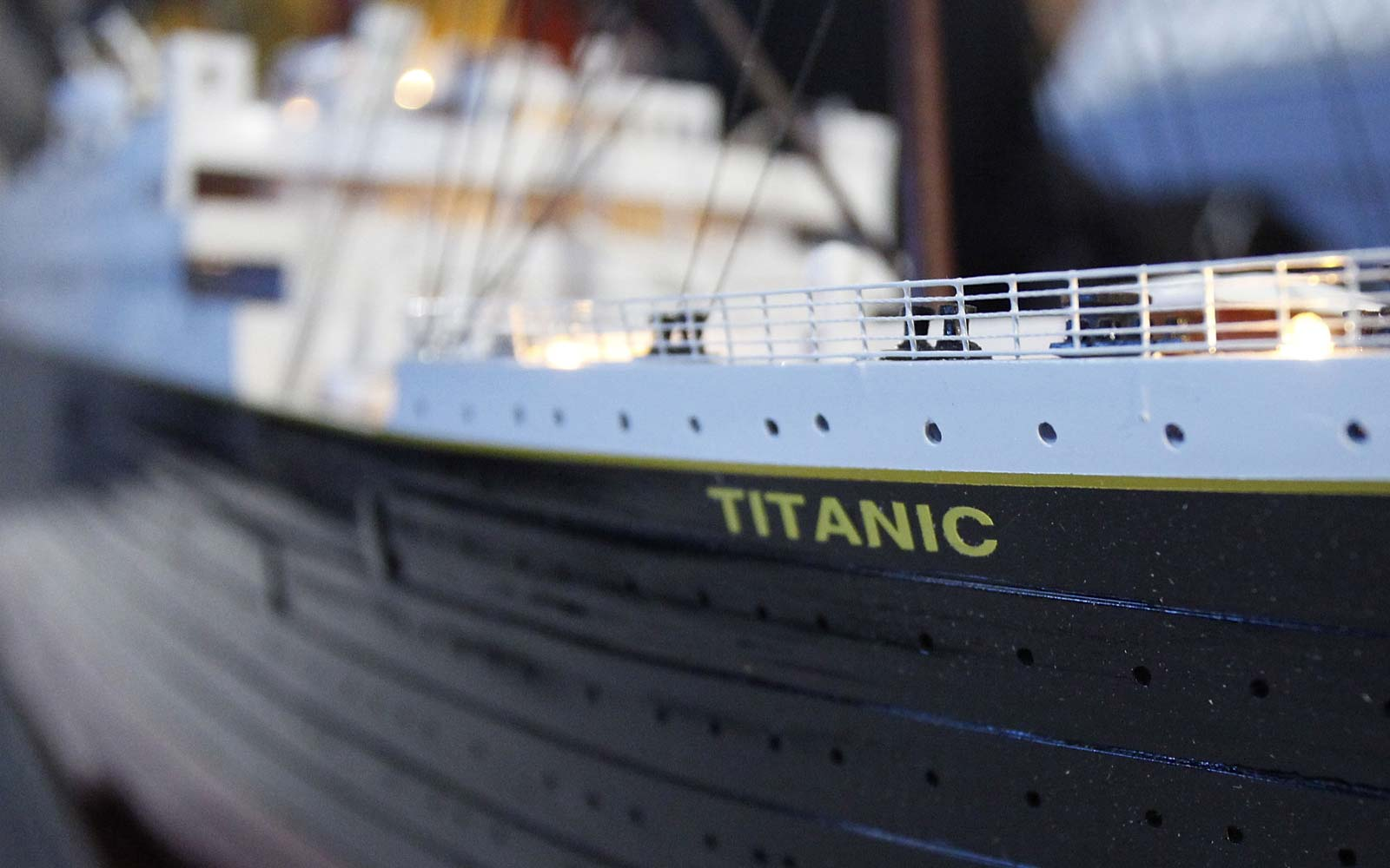 Titanic II Will Set Sail in 2022, Following Original Ship's Path