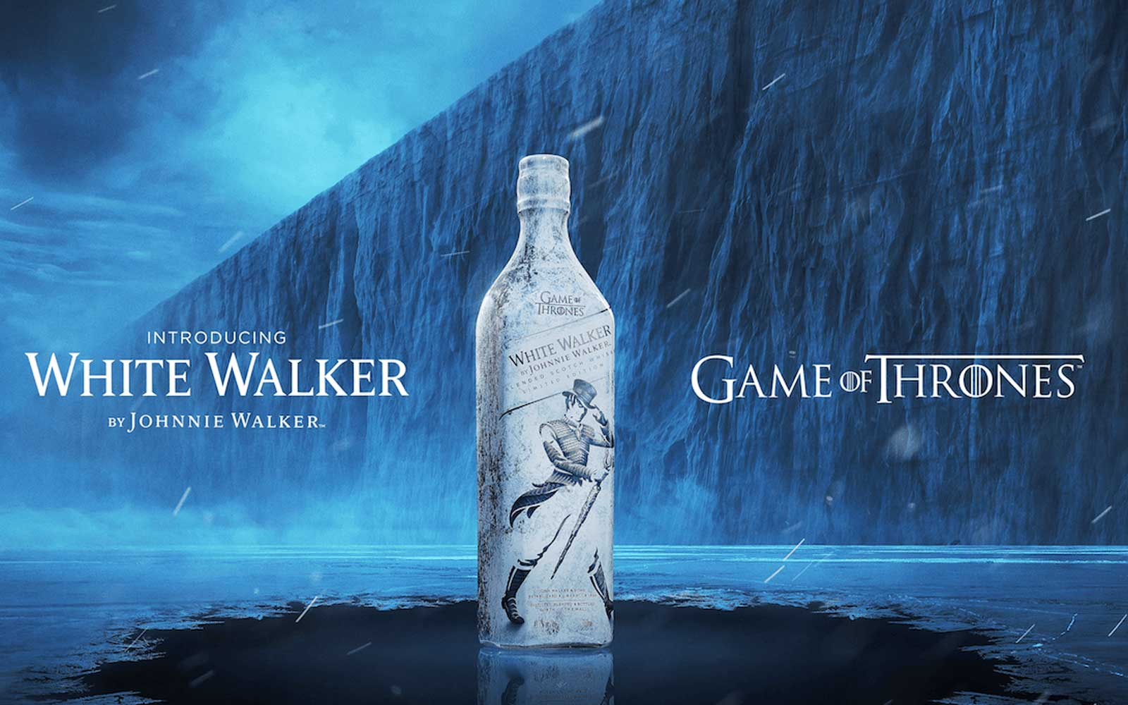 Winter Is Coming — and It's Bringing an Official 'Game of Thrones' Whisky With It